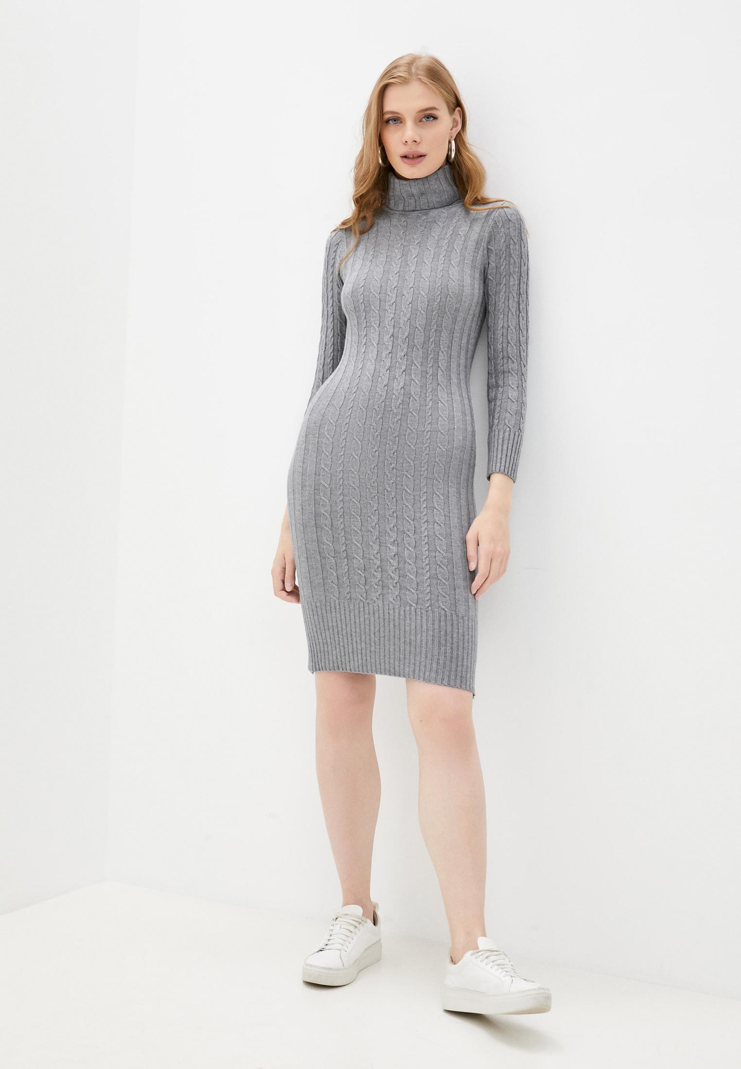 Вязаное платье Aaquamarina 0345: изображение 2