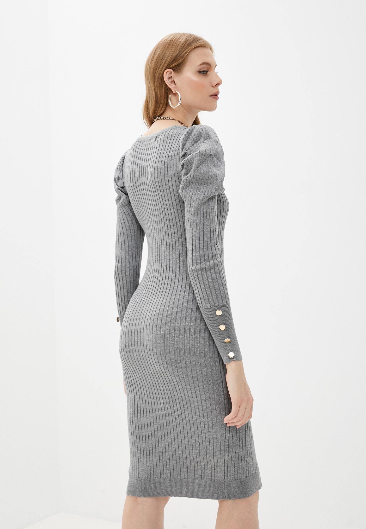 Вязаное платье Aaquamarina 08012: изображение 3