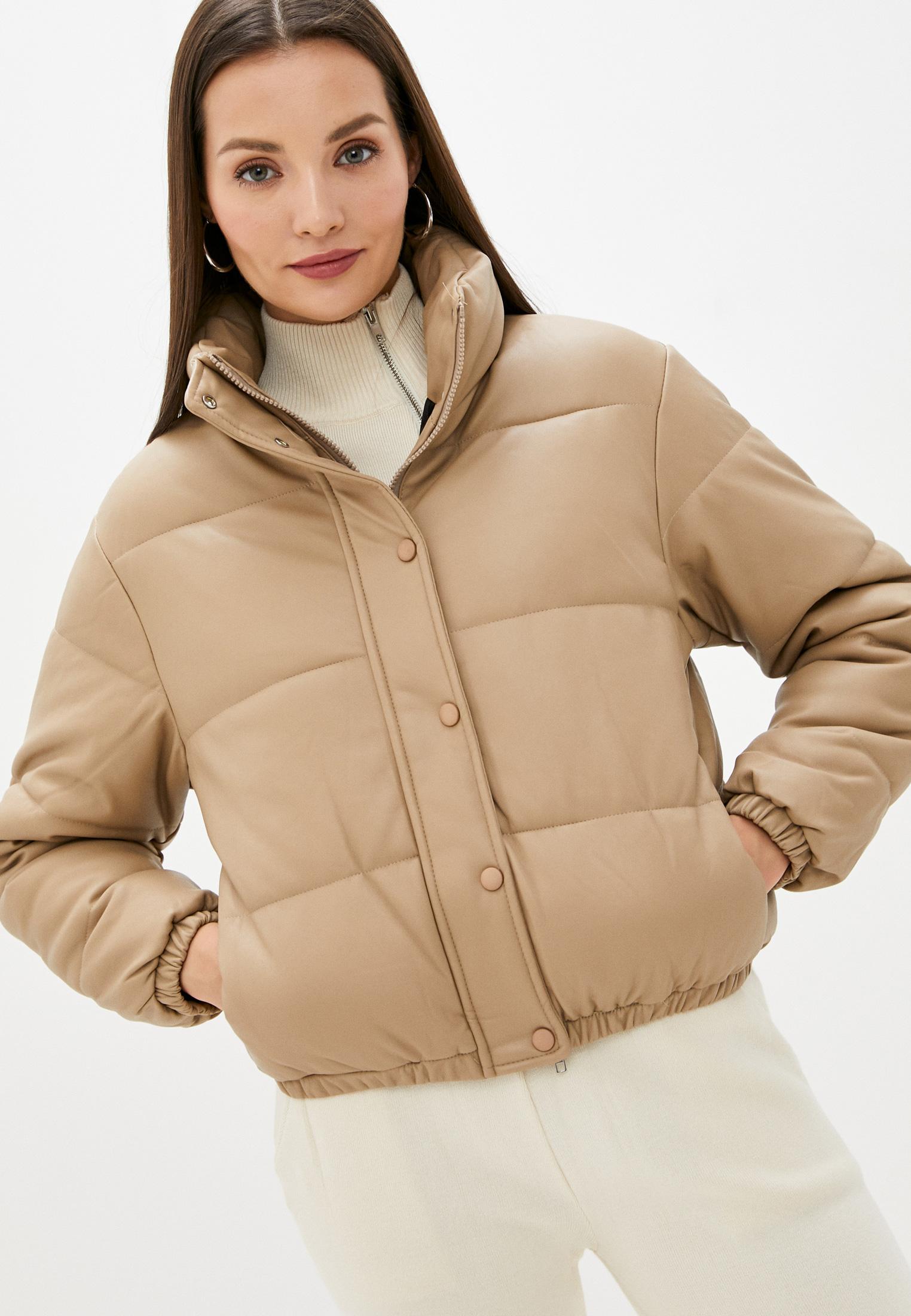 Утепленная куртка Aaquamarina A-2600: изображение 1