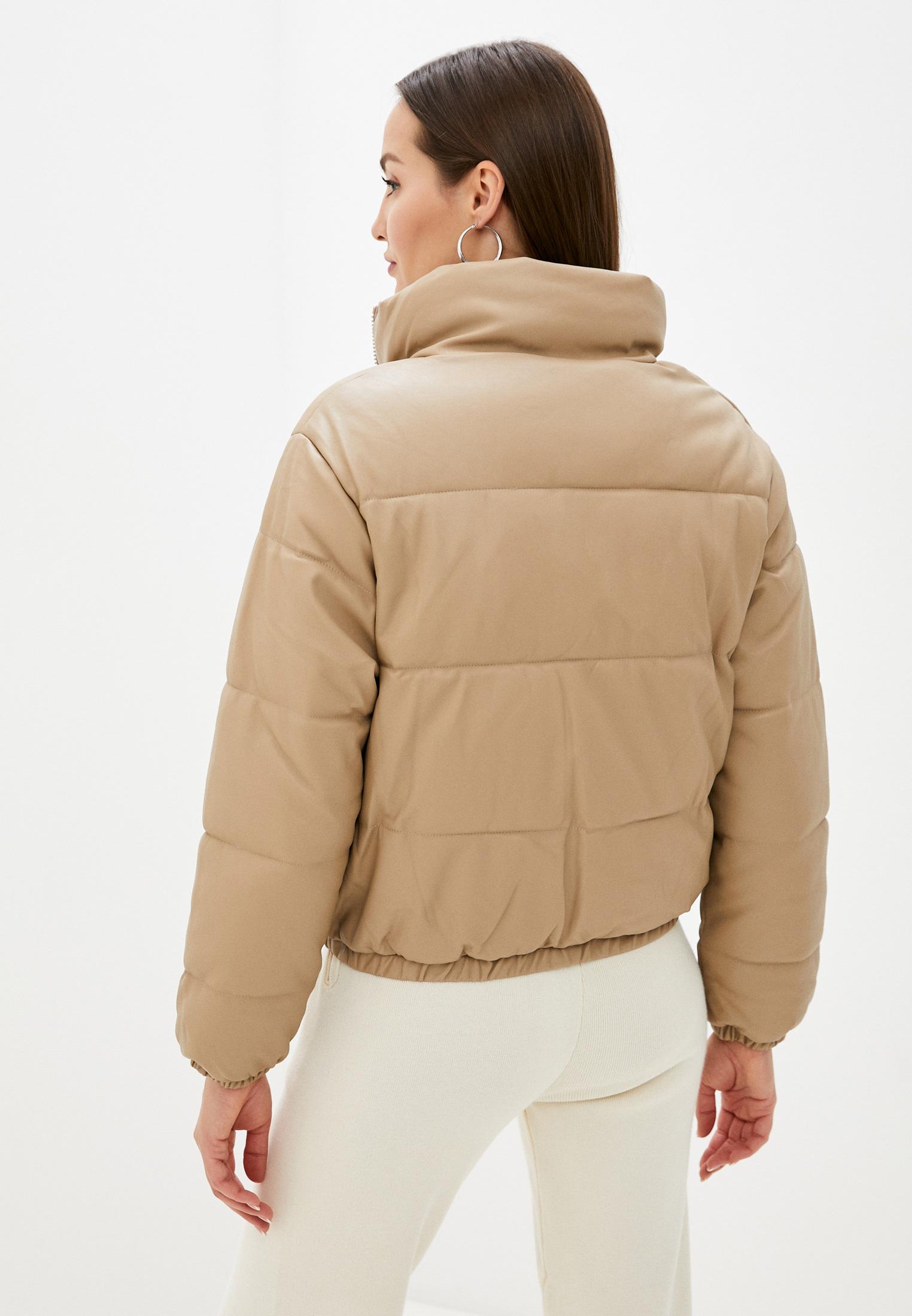 Утепленная куртка Aaquamarina A-2600: изображение 3