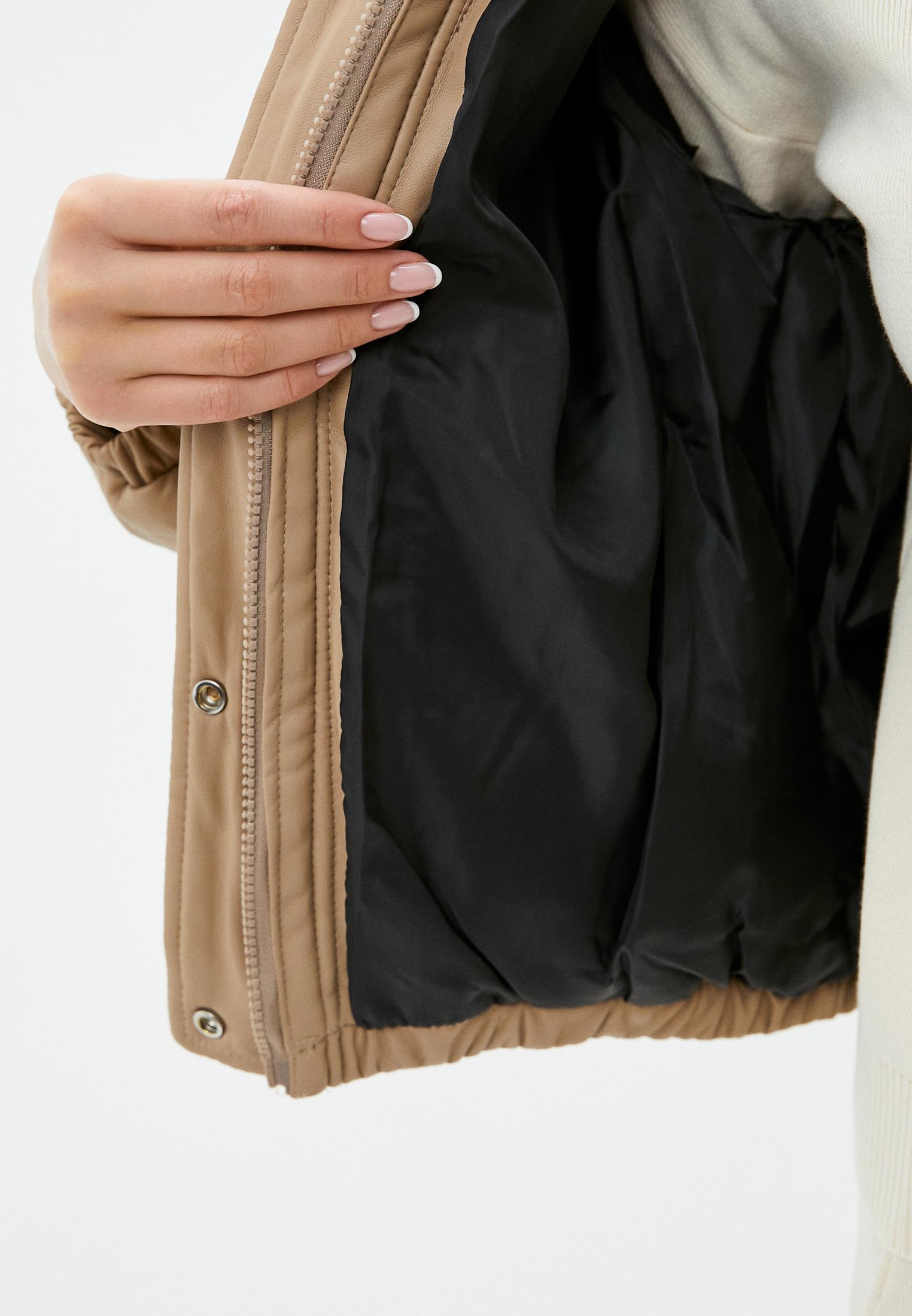 Утепленная куртка Aaquamarina A-2600: изображение 4