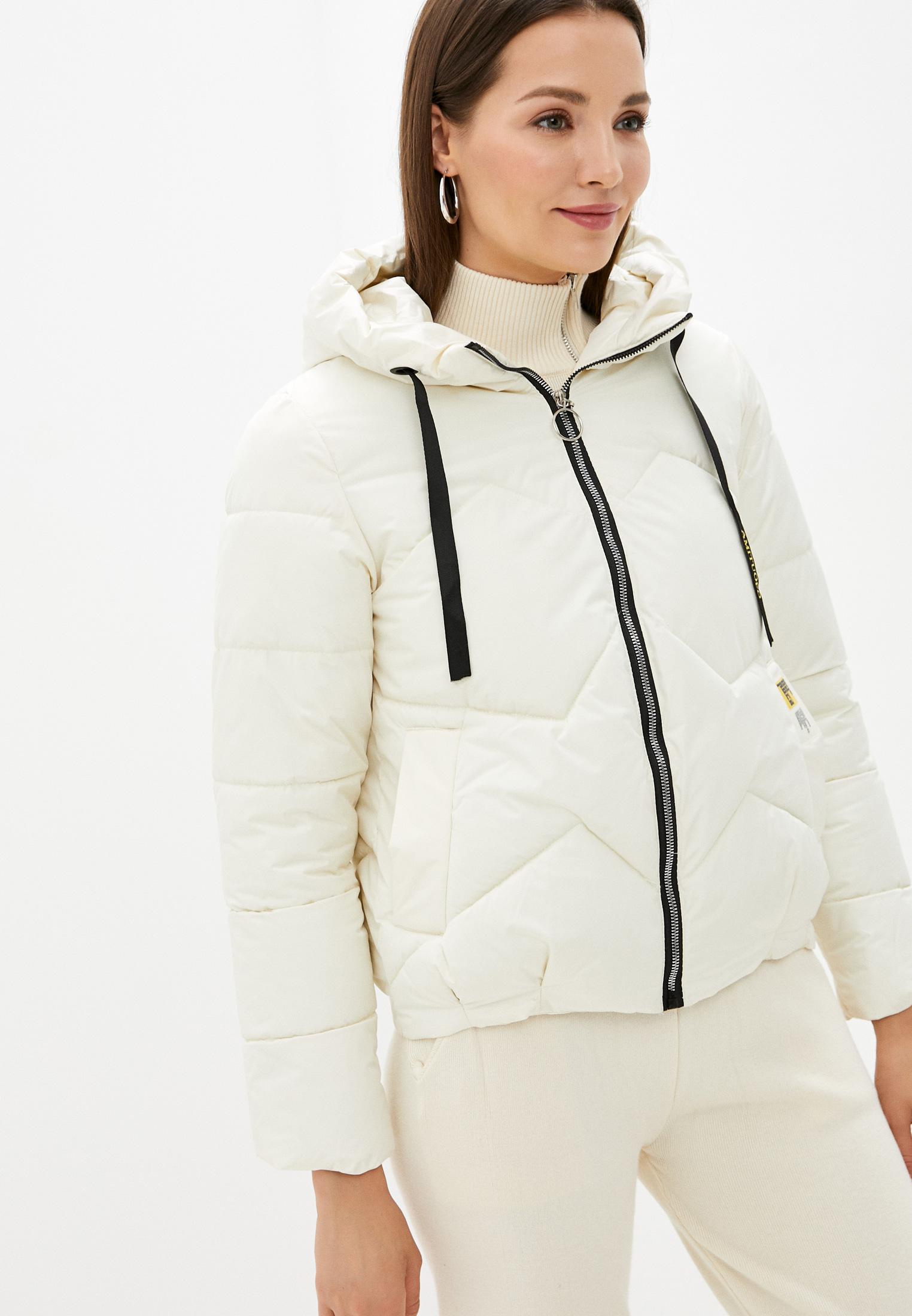 Утепленная куртка Aaquamarina A-2622: изображение 1