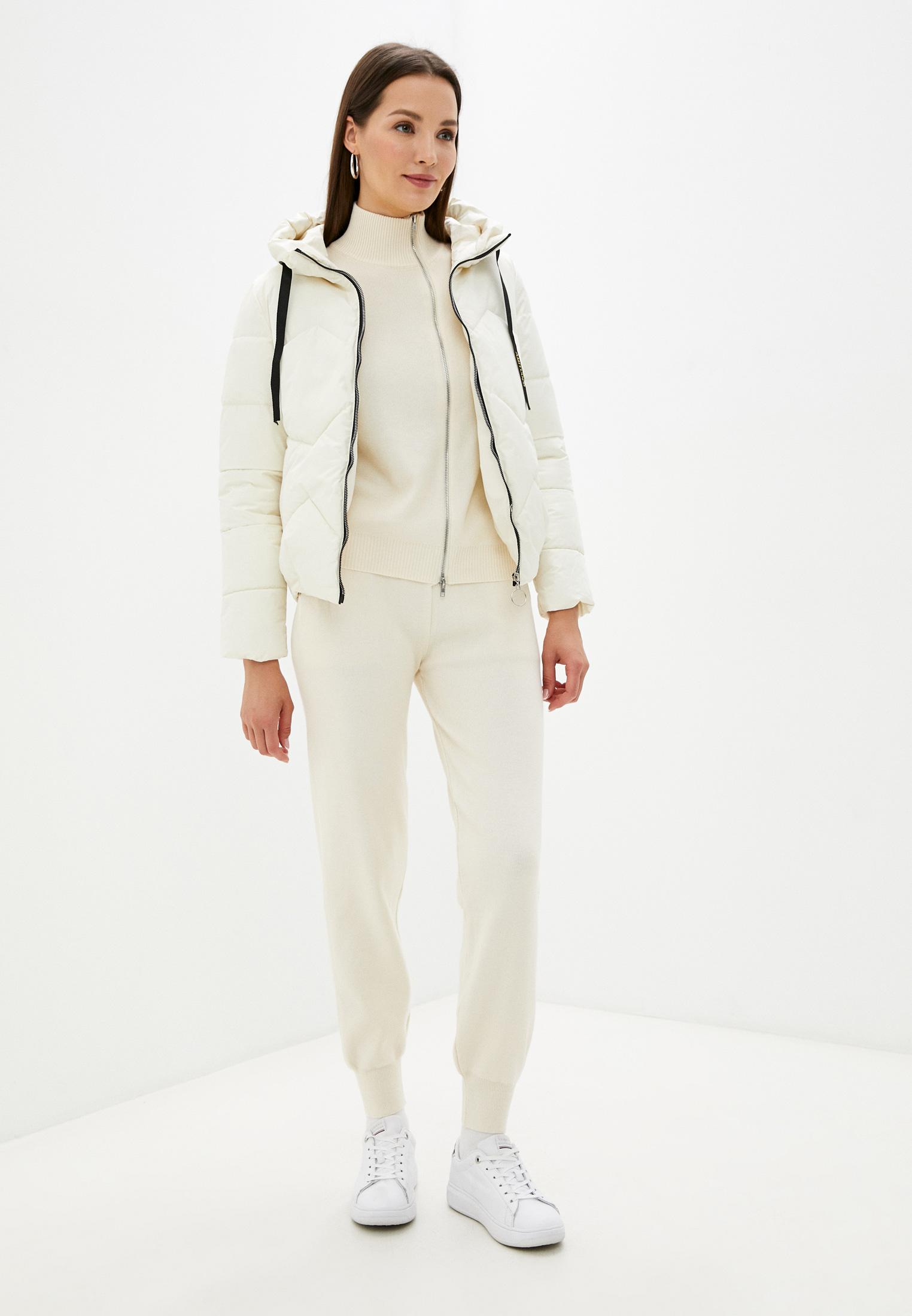 Утепленная куртка Aaquamarina A-2622: изображение 2