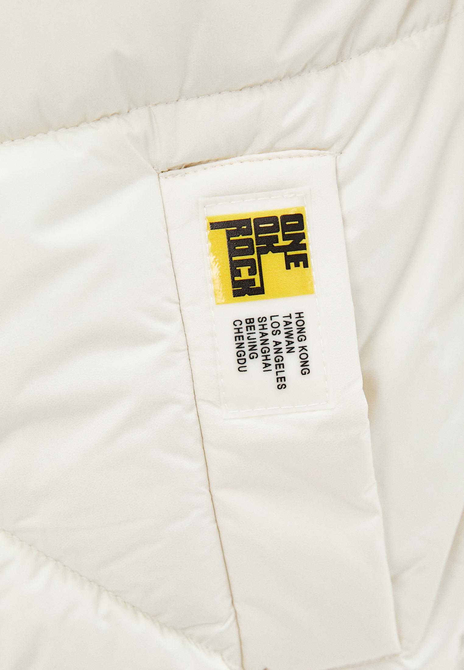 Утепленная куртка Aaquamarina A-2622: изображение 5