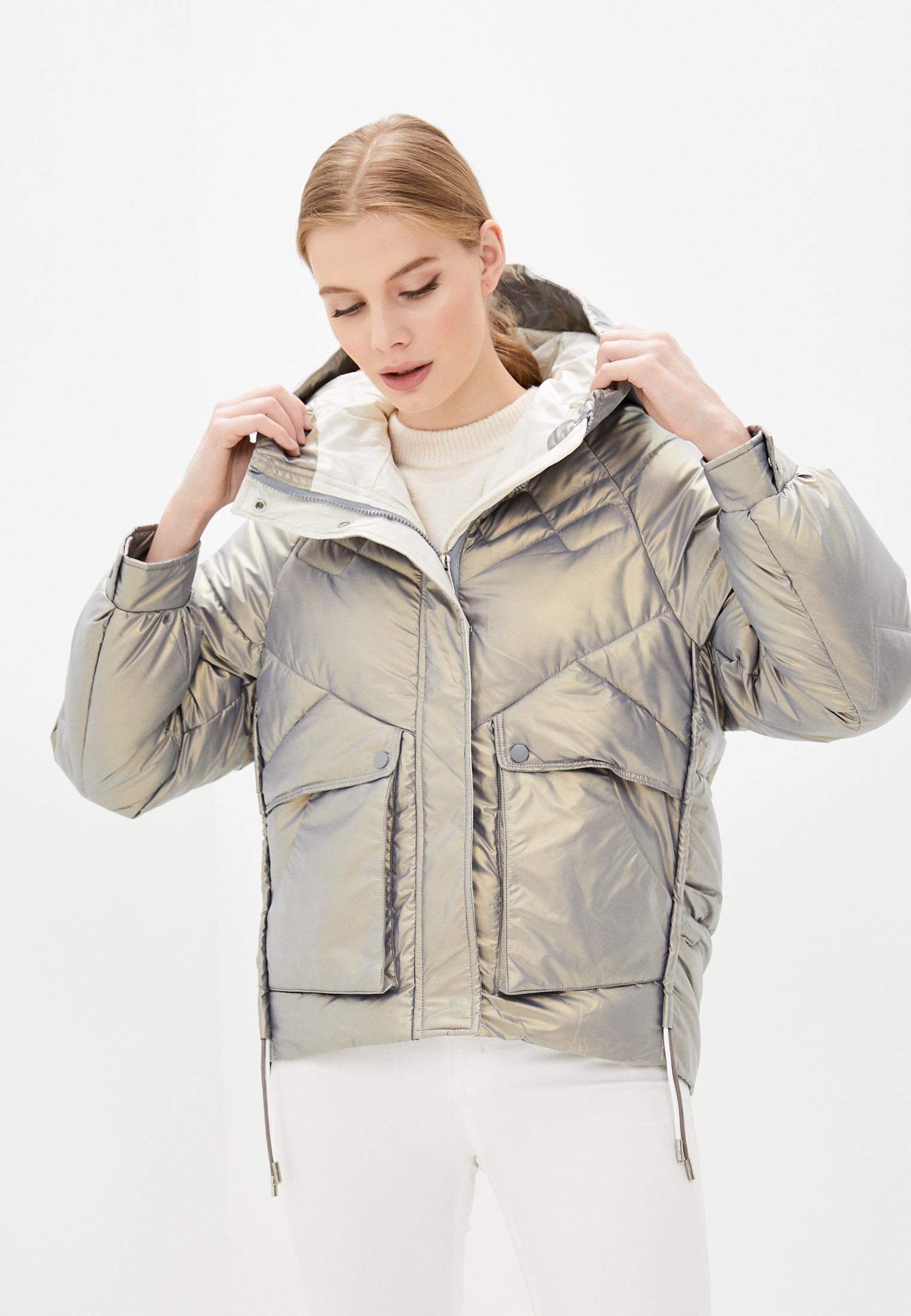 Утепленная куртка Aaquamarina A-2630: изображение 1