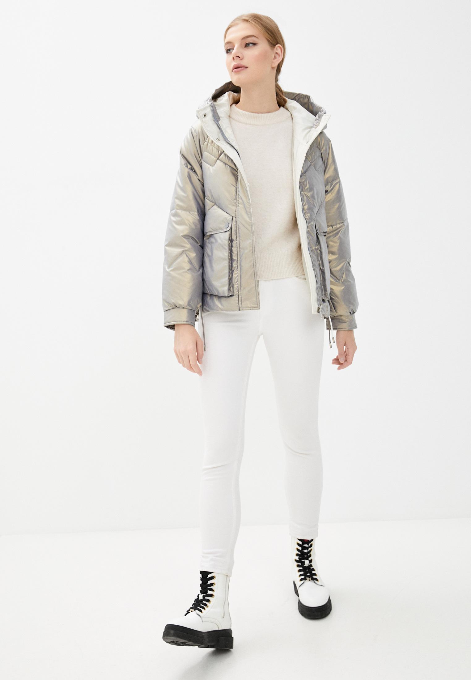 Утепленная куртка Aaquamarina A-2630: изображение 2