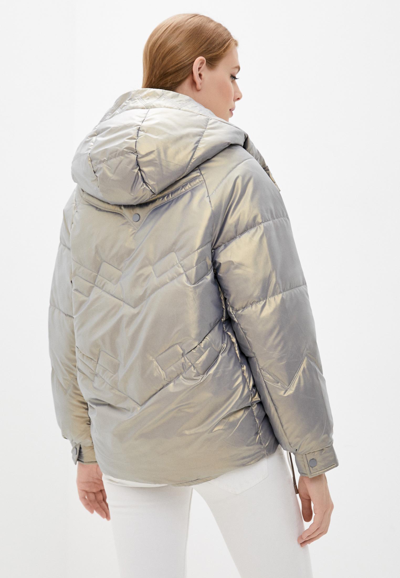 Утепленная куртка Aaquamarina A-2630: изображение 3