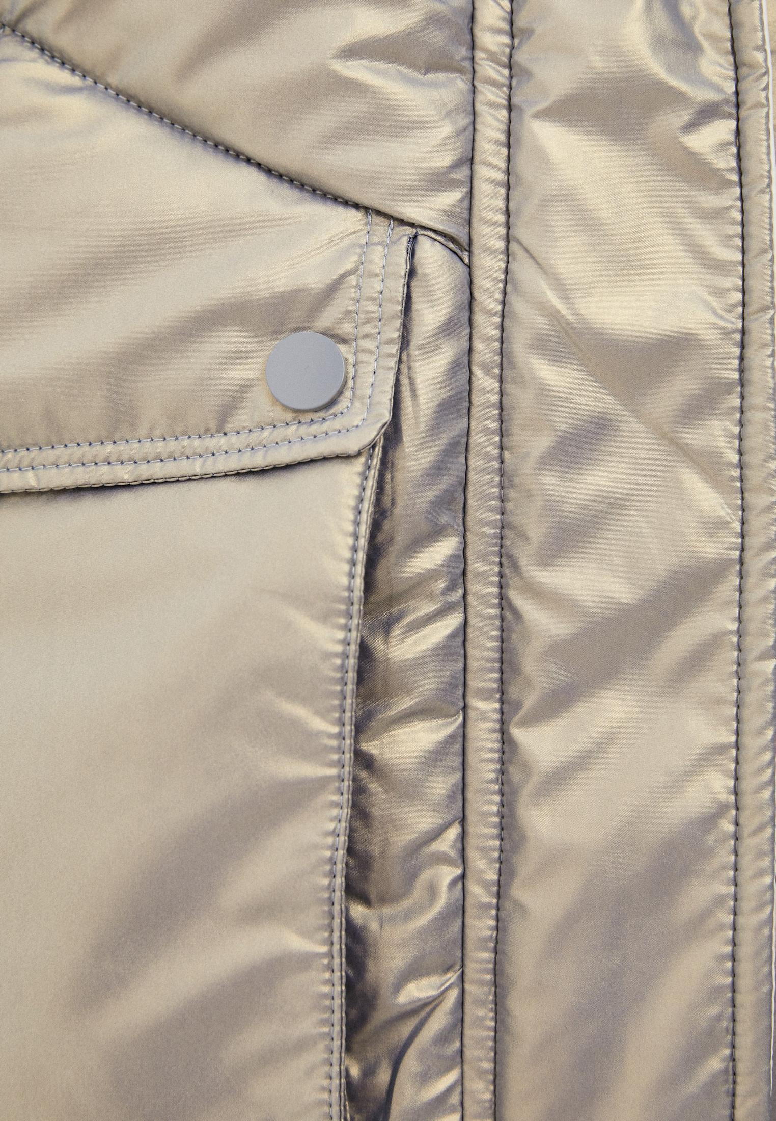 Утепленная куртка Aaquamarina A-2630: изображение 5