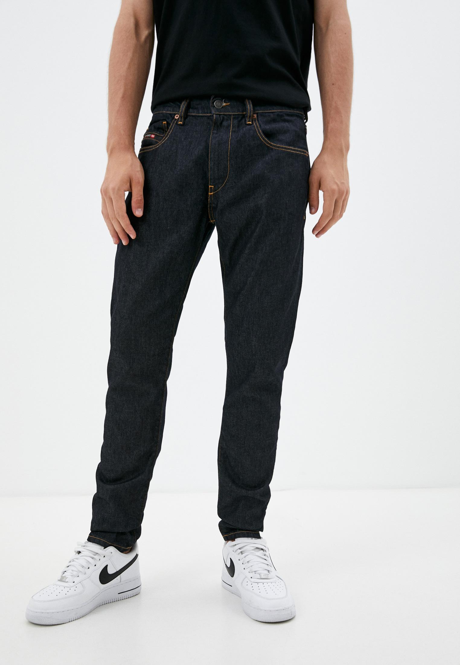 Мужские прямые джинсы Diesel (Дизель) 00SPW6009HF