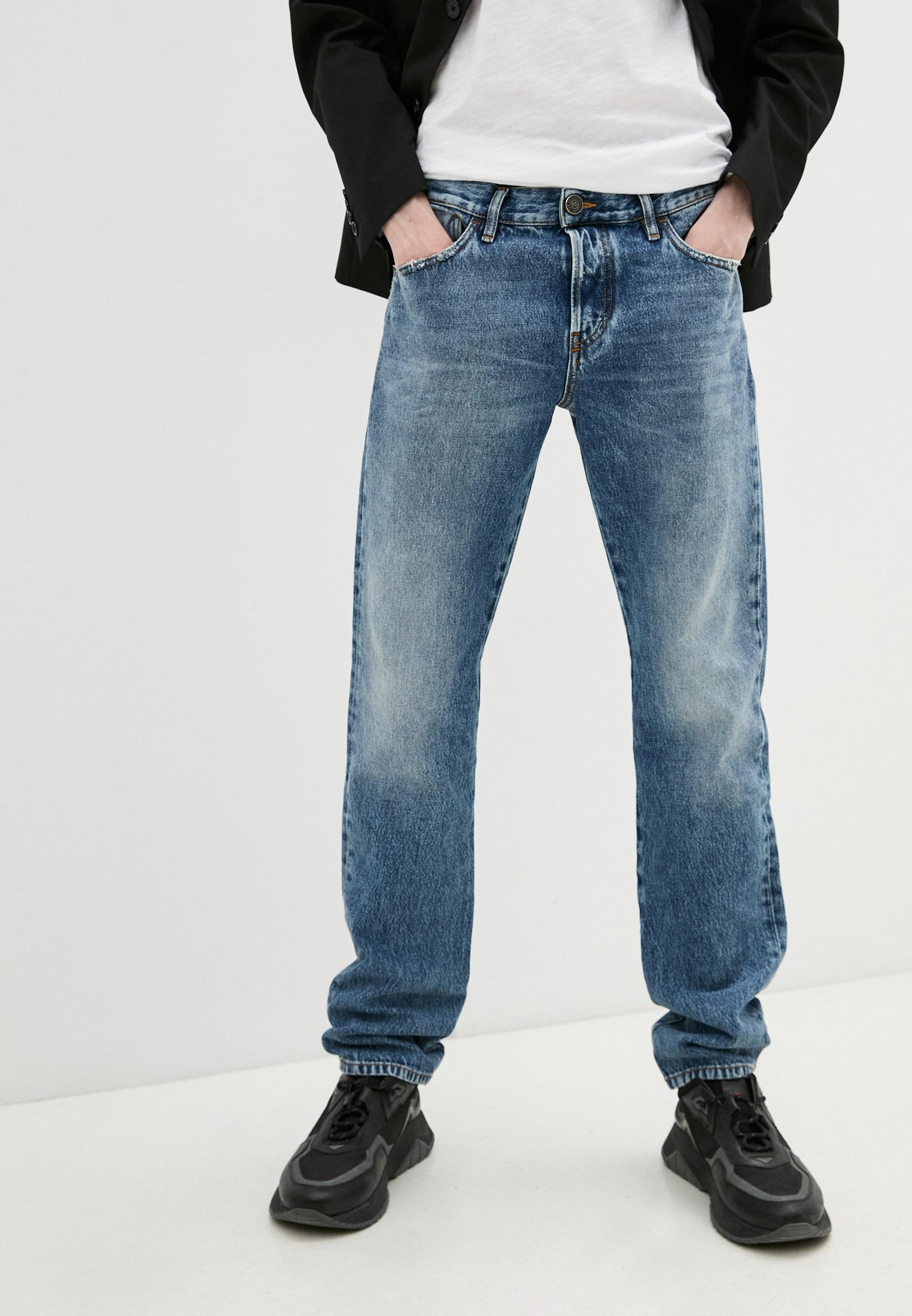 Мужские прямые джинсы Diesel (Дизель) A0052209A24