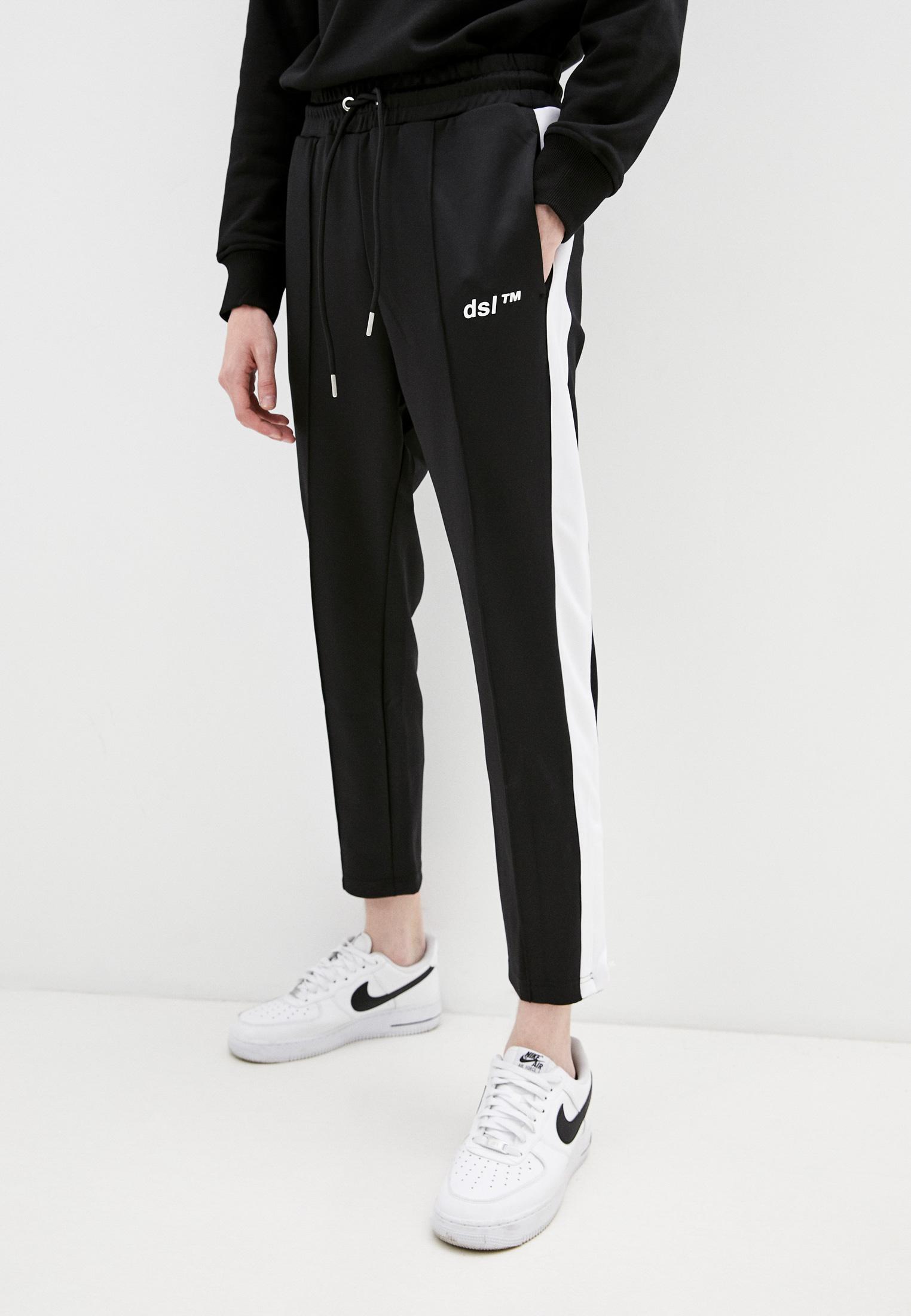Мужские спортивные брюки Diesel (Дизель) A027280GRAT