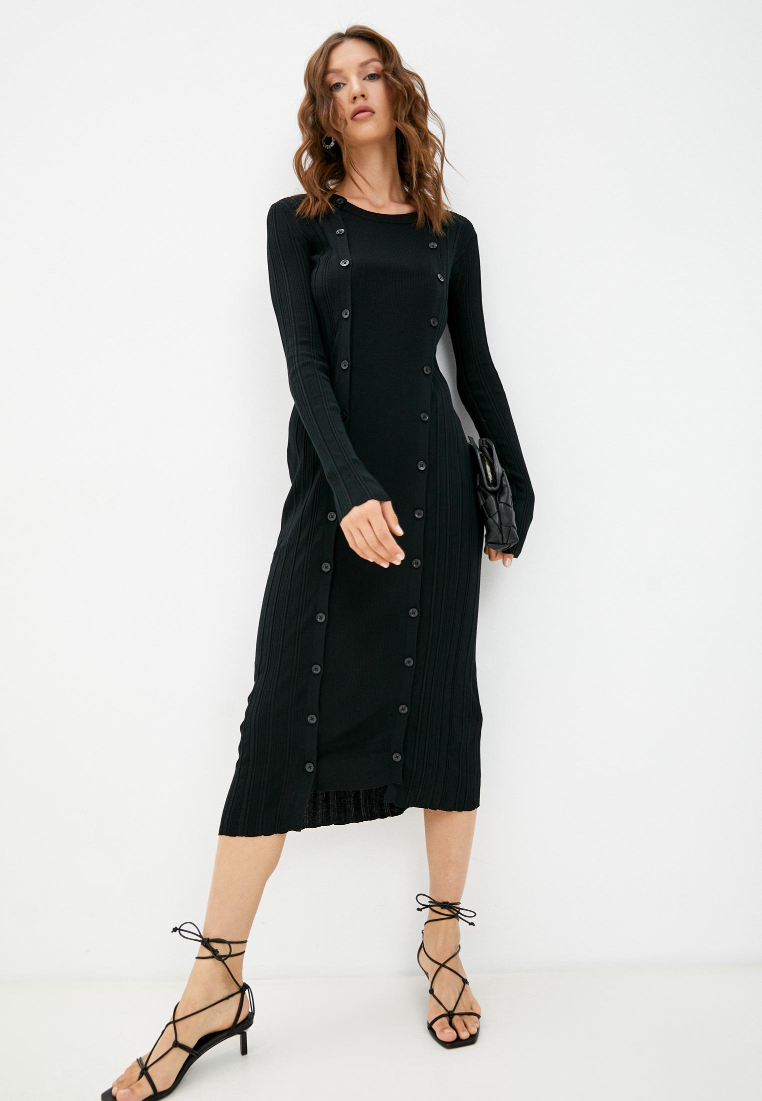Вязаное платье Diesel (Дизель) A046780LAZC
