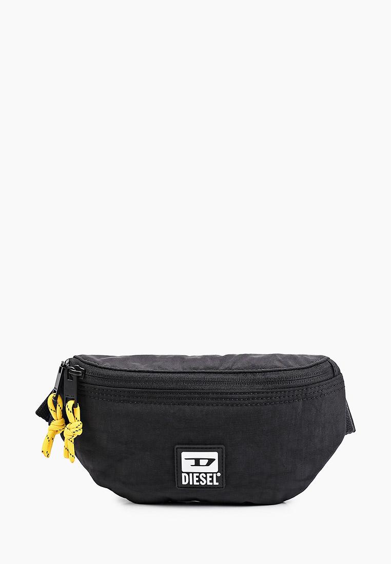 Поясная сумка Diesel (Дизель) X07804P3383