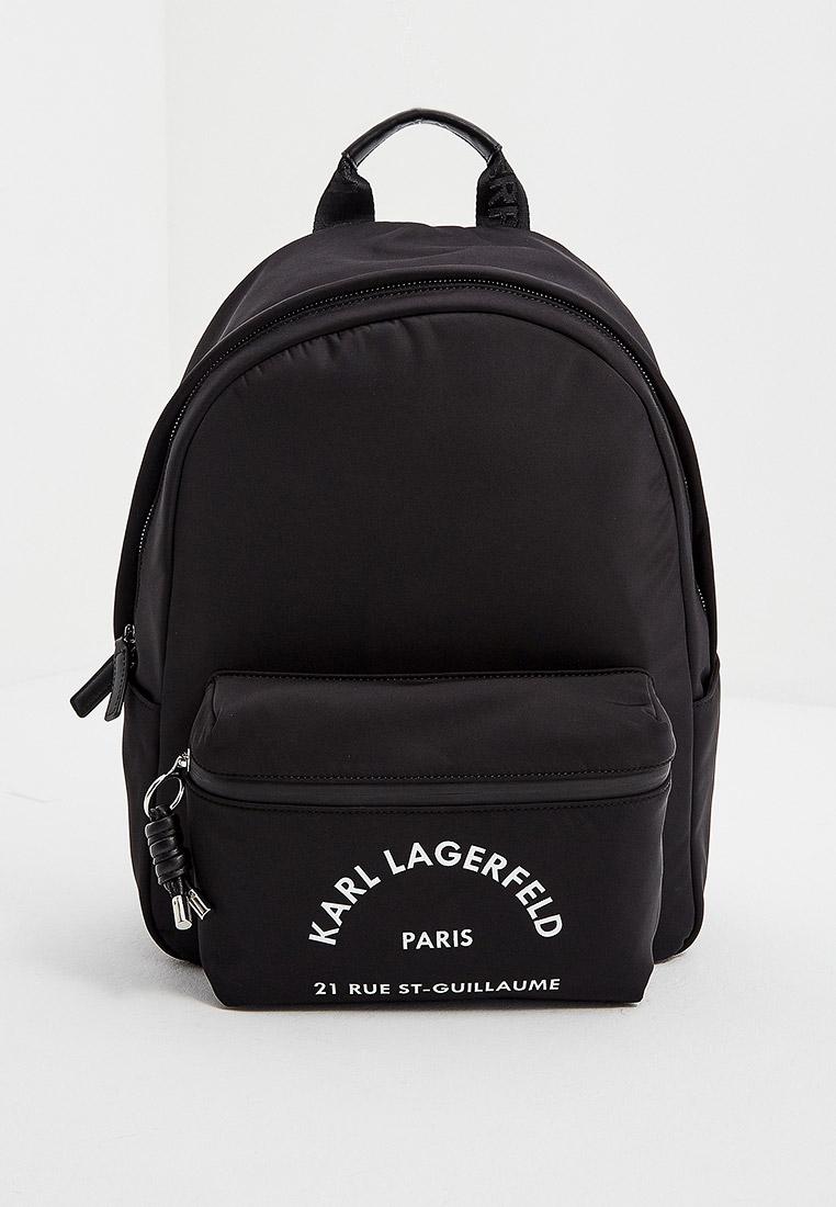 Городской рюкзак Karl Lagerfeld 205W3033