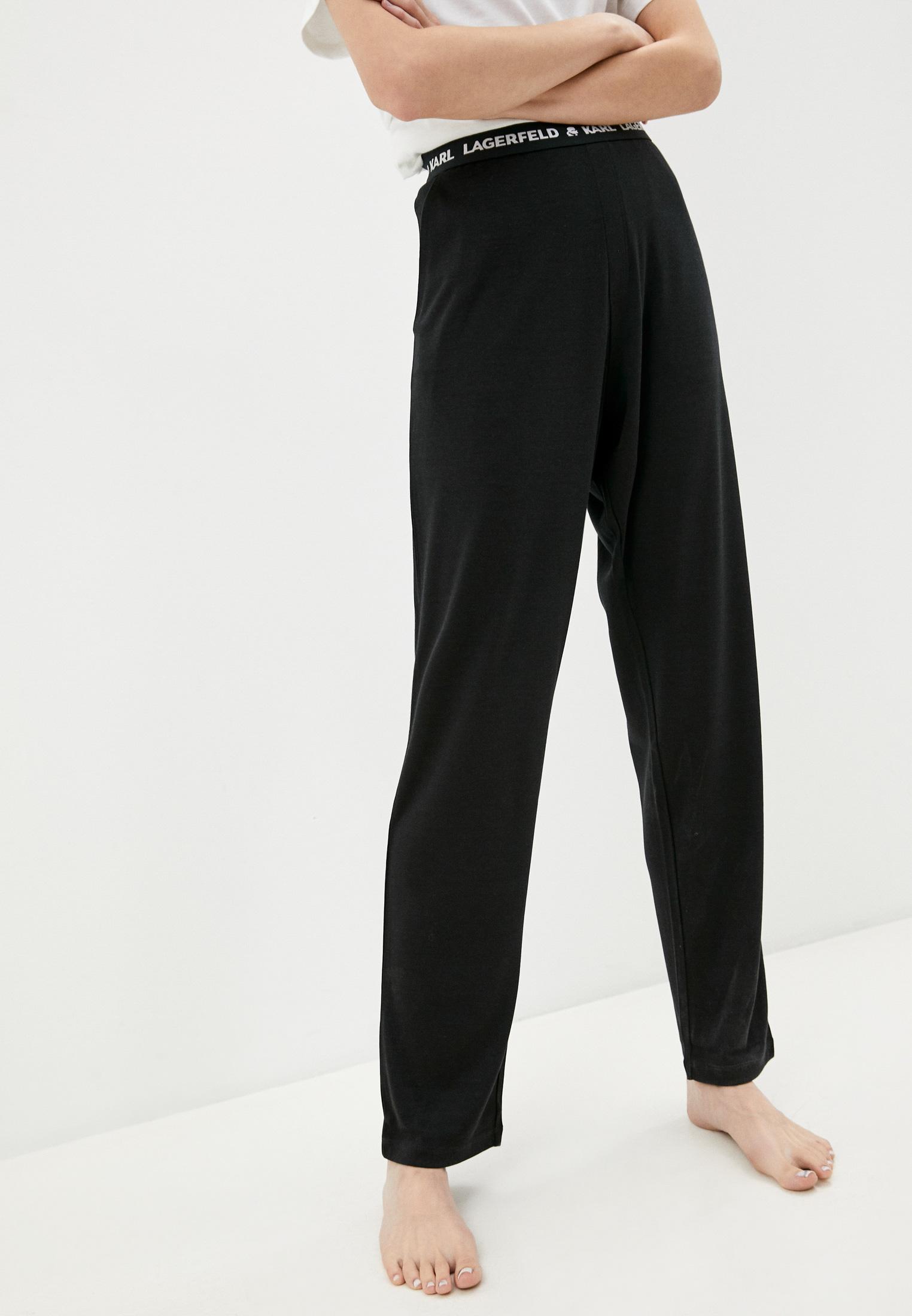 Женские домашние брюки Karl Lagerfeld 215W2182