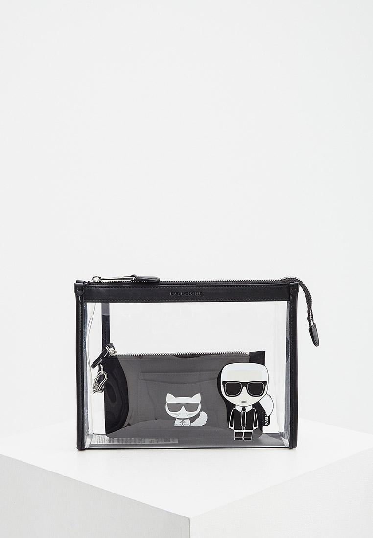 Косметичка Karl Lagerfeld Комплект Karl Lagerfeld