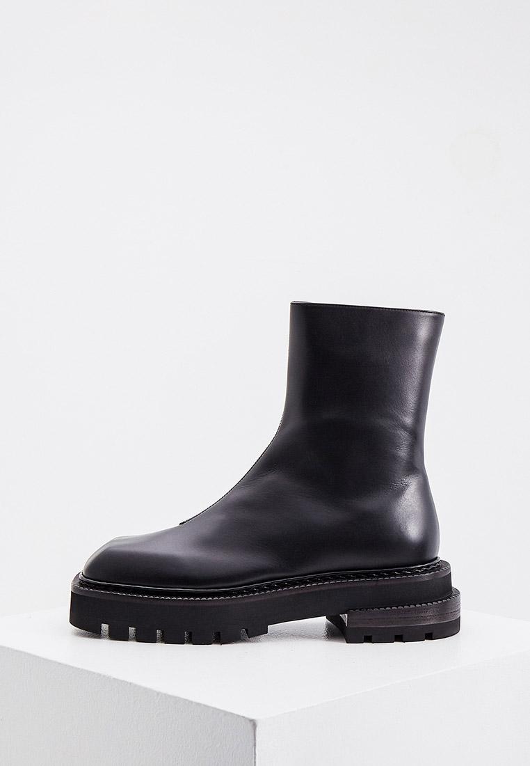 Женские ботинки SPORTMAX 27960914