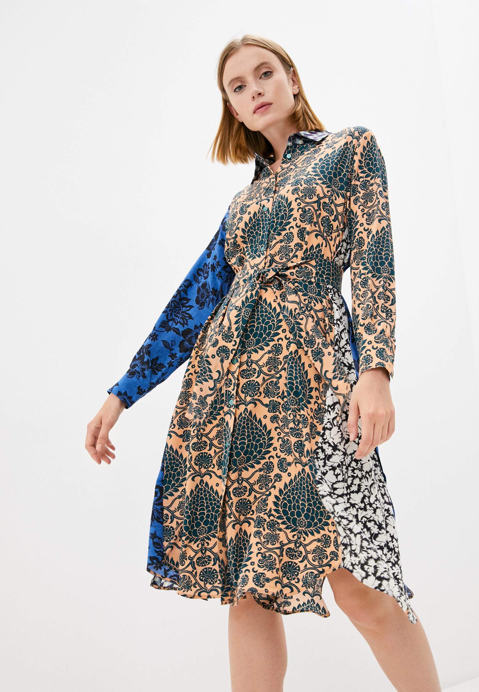 Платье Weekend Max Mara 52260919