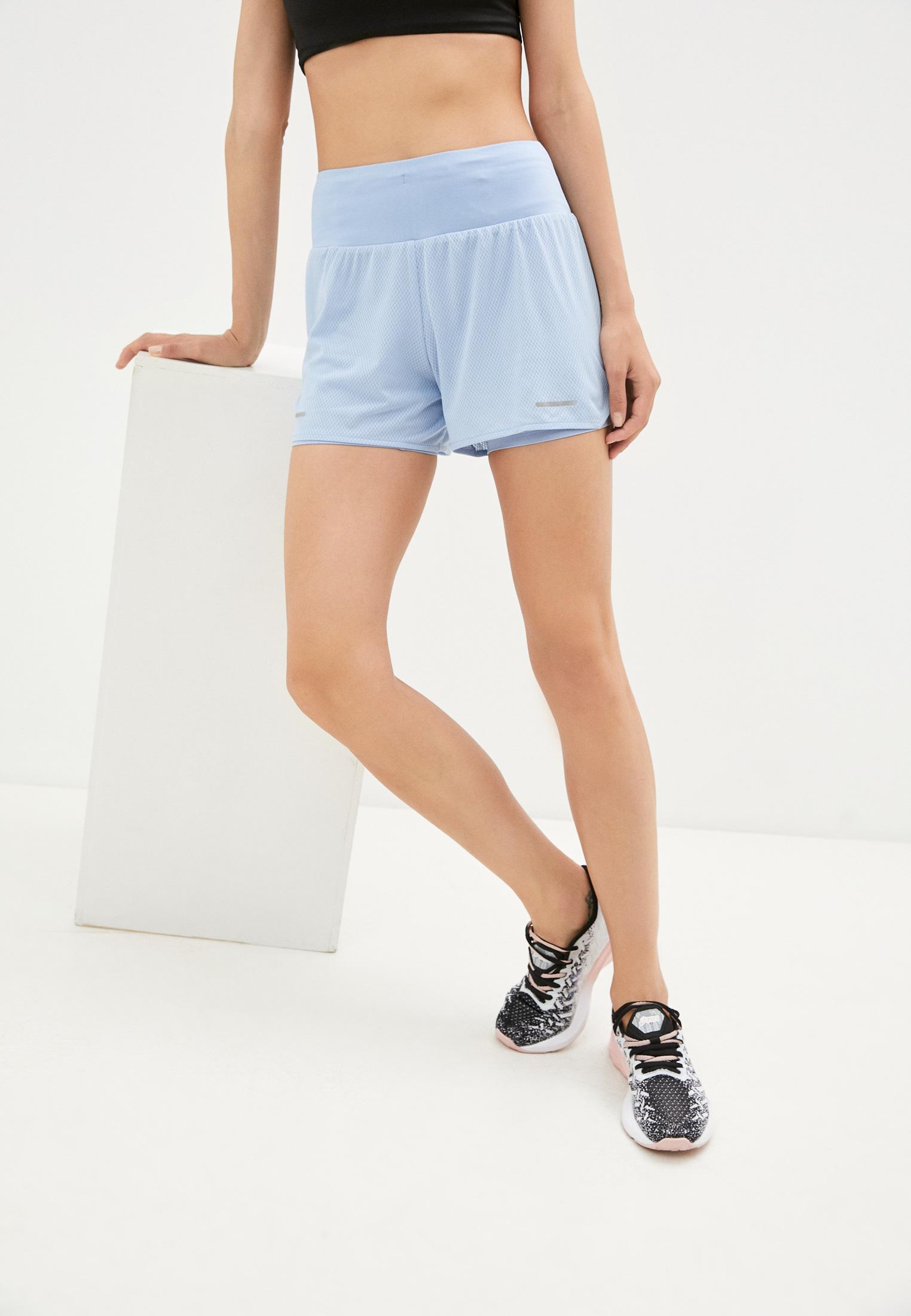 Женские шорты Asics (Асикс) Шорты спортивные ASICS