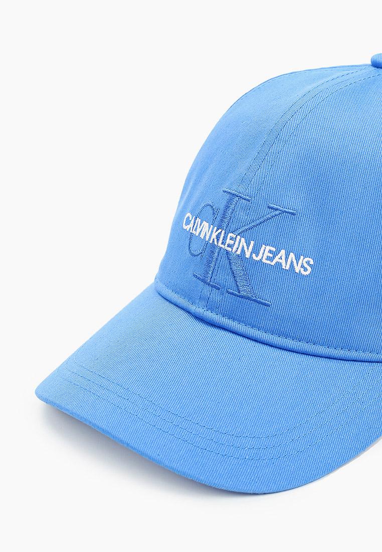 Бейсболка Calvin Klein Jeans K50K505618: изображение 3