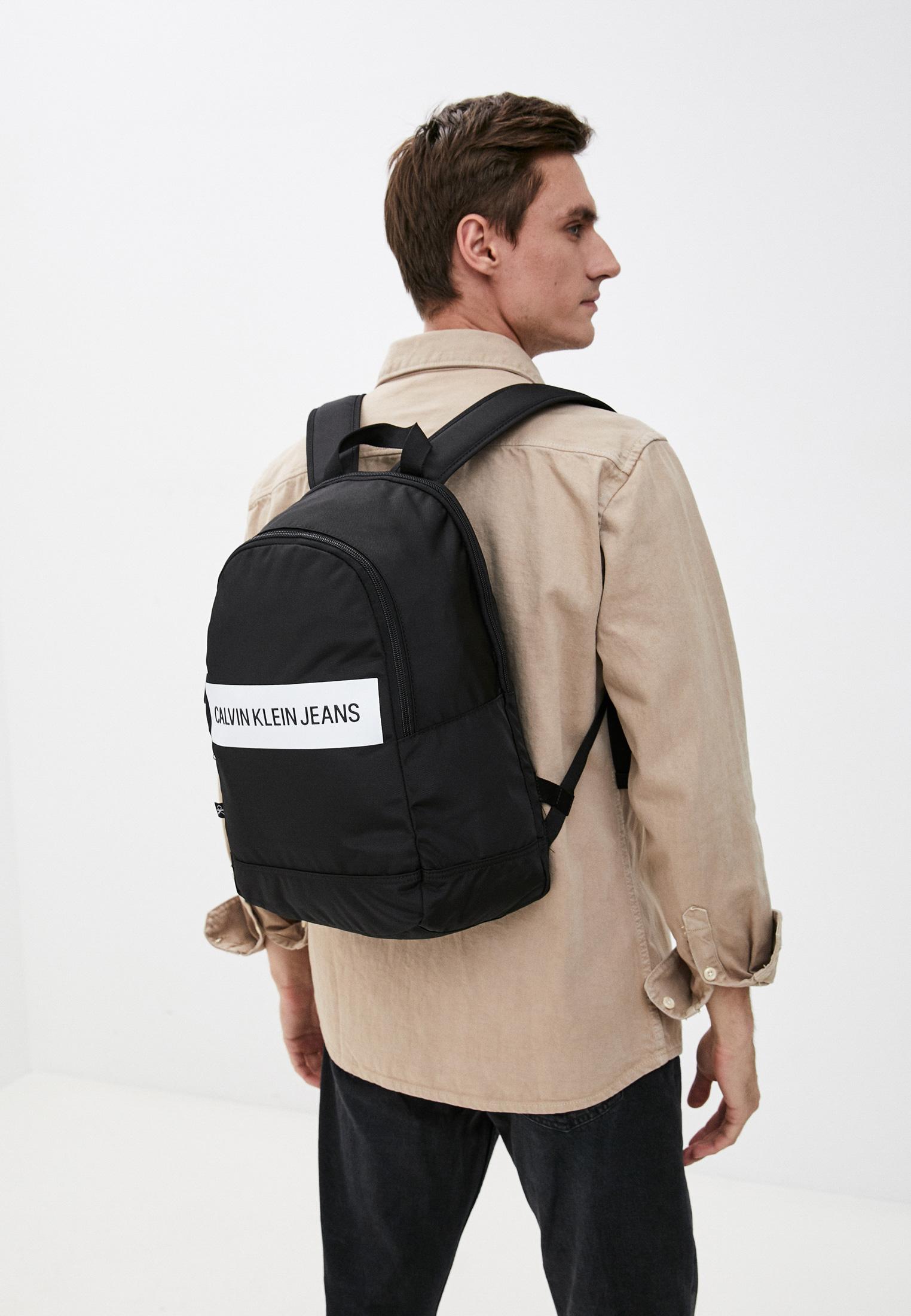 Городской рюкзак Calvin Klein Jeans K50K506936: изображение 4