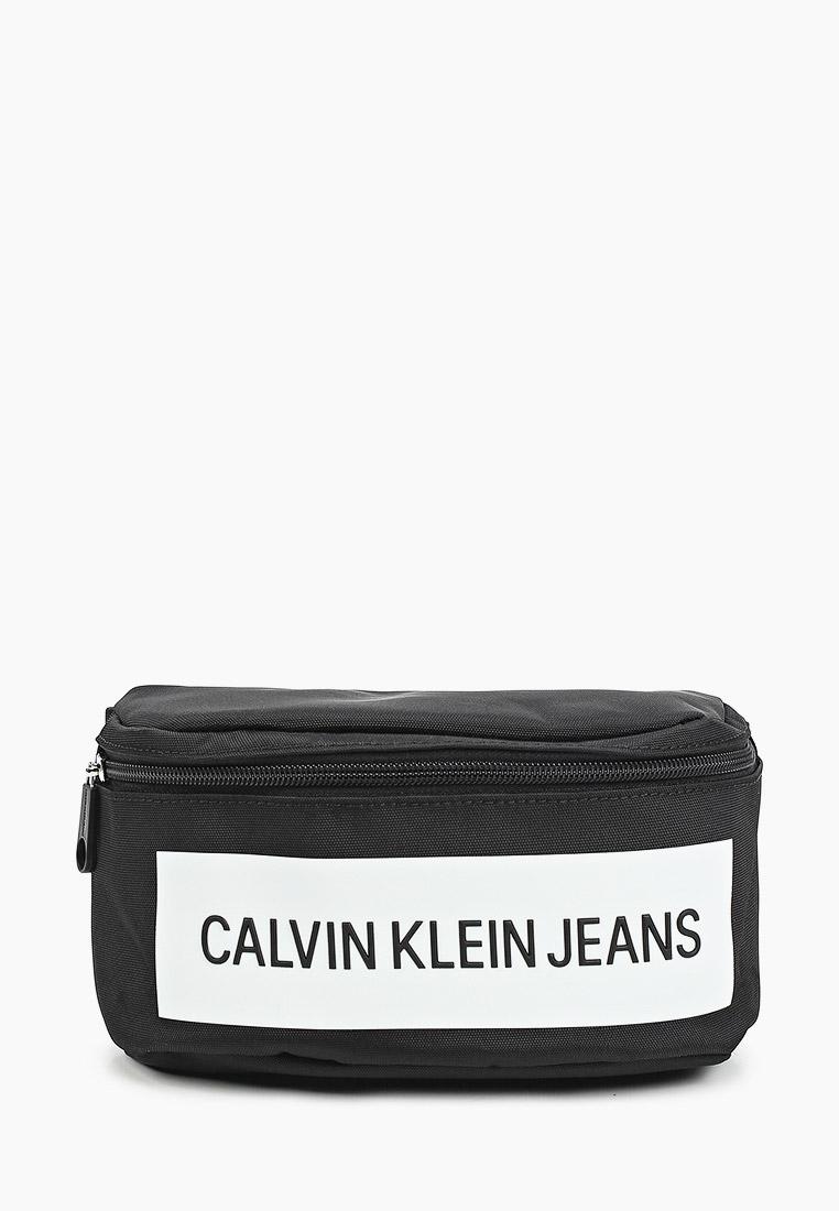 Поясная сумка Calvin Klein Jeans K50K506941: изображение 1