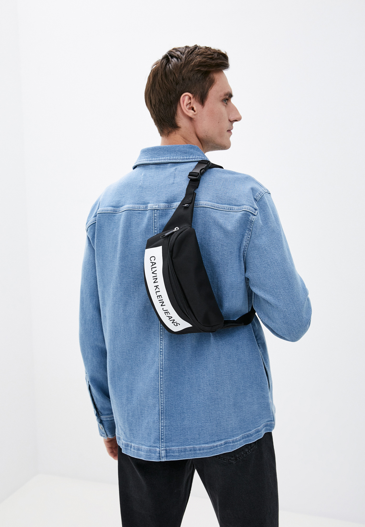 Поясная сумка Calvin Klein Jeans K50K506941: изображение 4