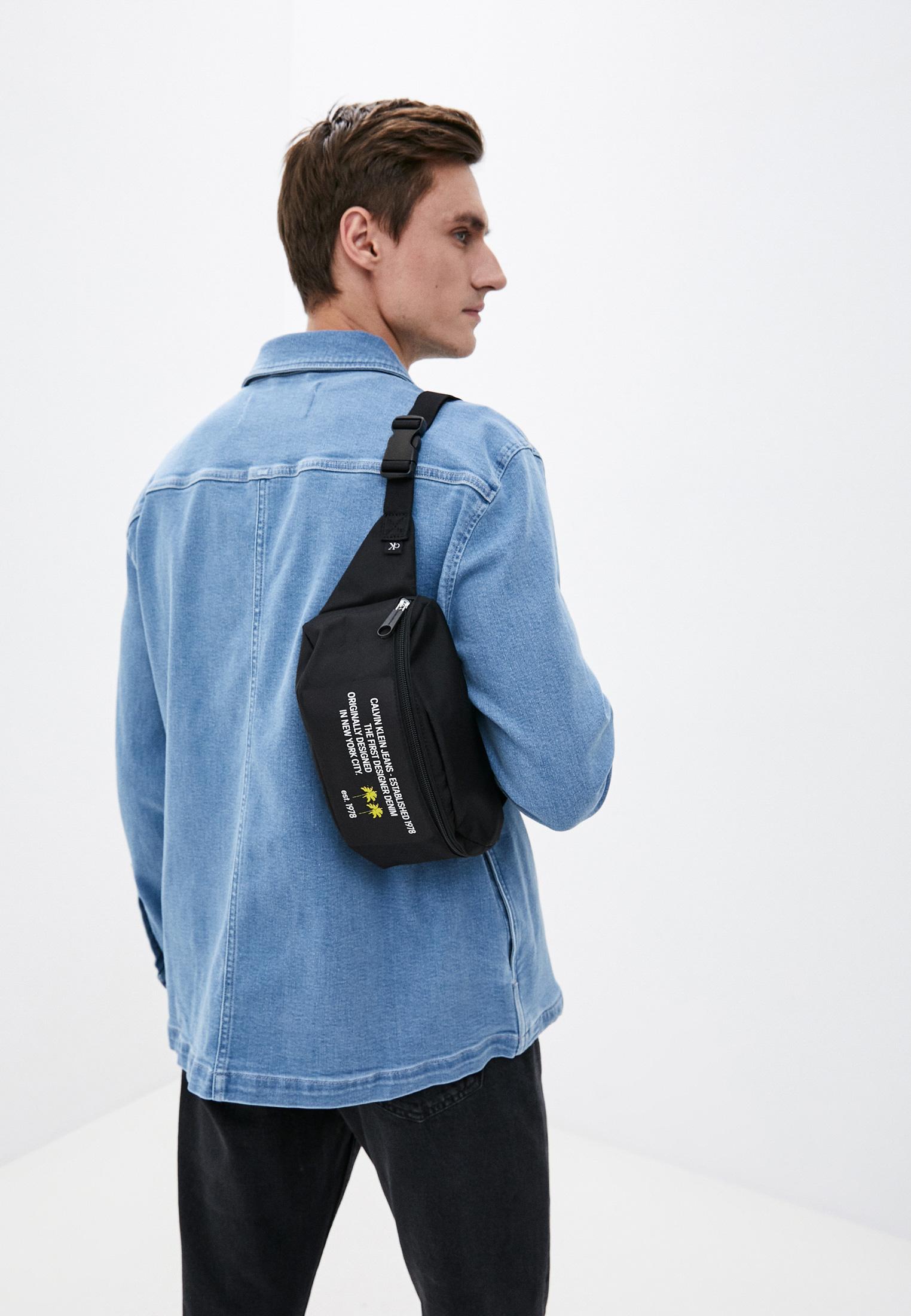 Поясная сумка Calvin Klein Jeans K50K506944: изображение 4