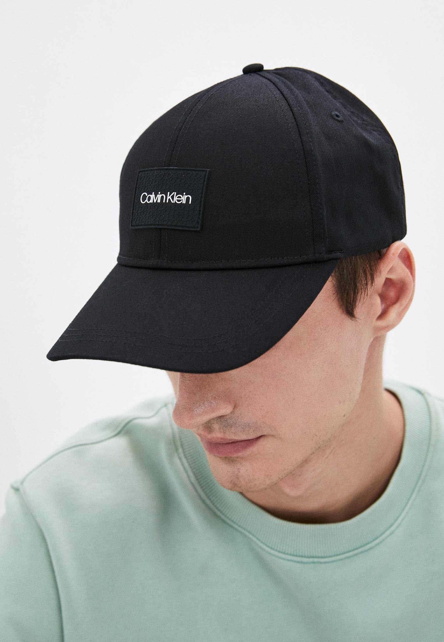 Бейсболка Calvin Klein (Кельвин Кляйн) K50K507024