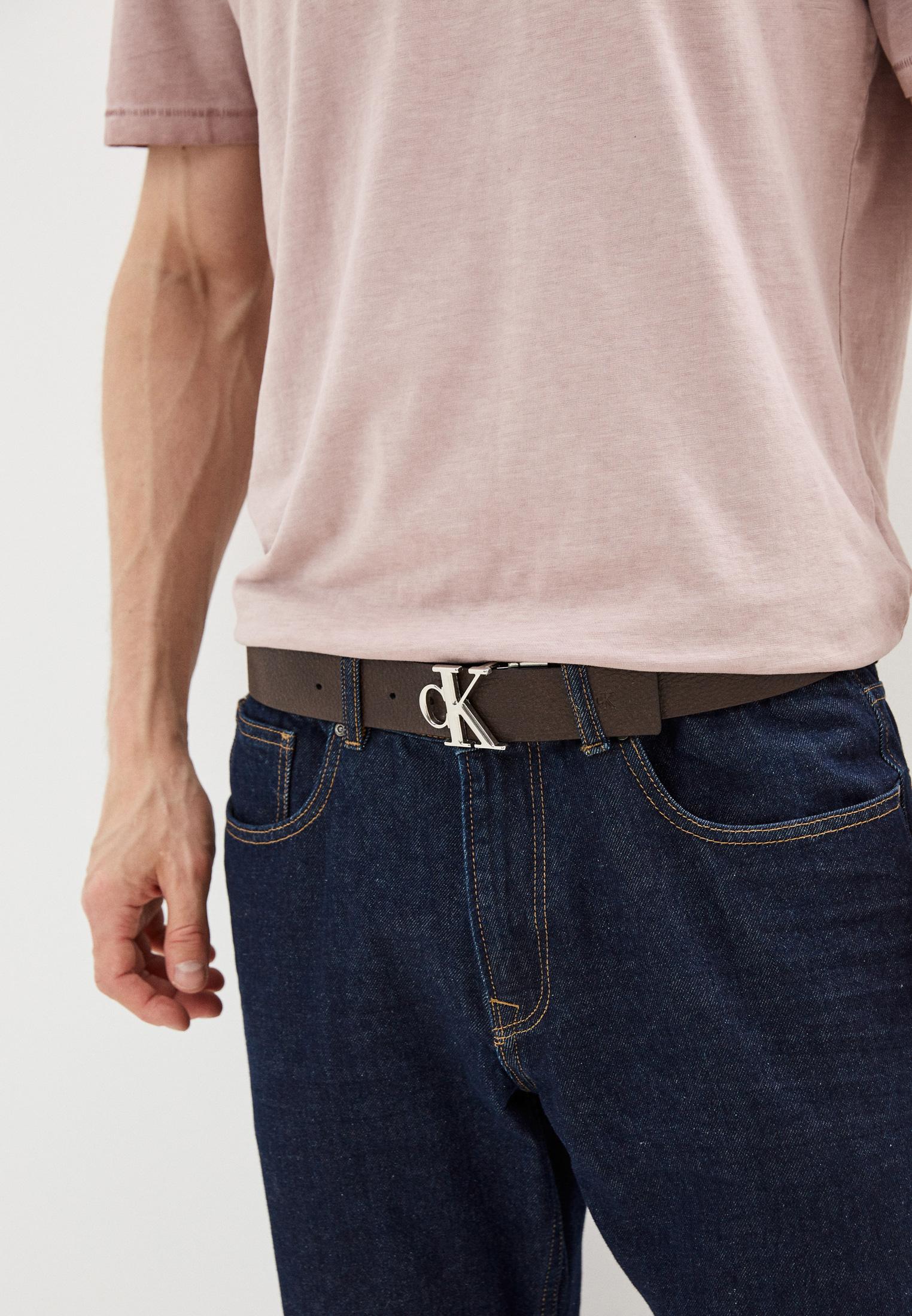 Ремень Calvin Klein Jeans K50K507066: изображение 3