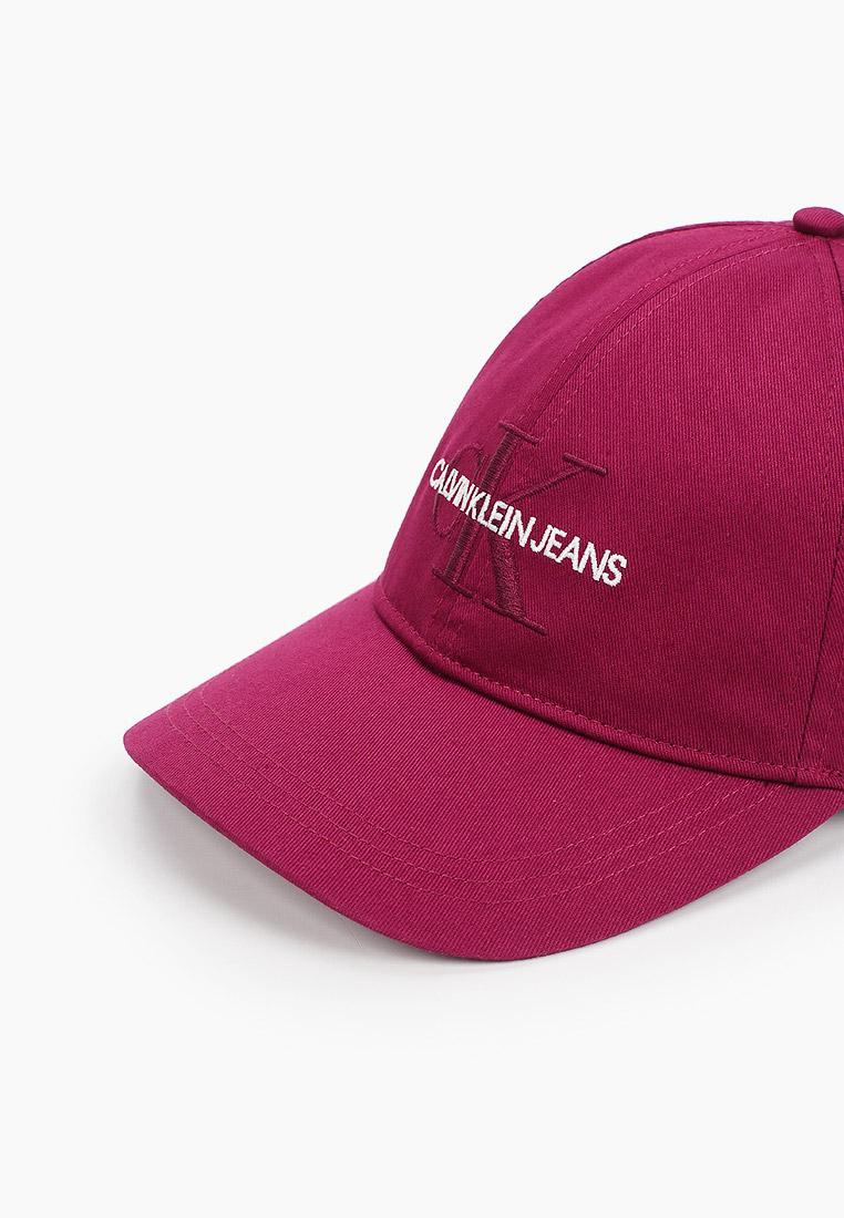 Бейсболка Calvin Klein Jeans K60K606624: изображение 3