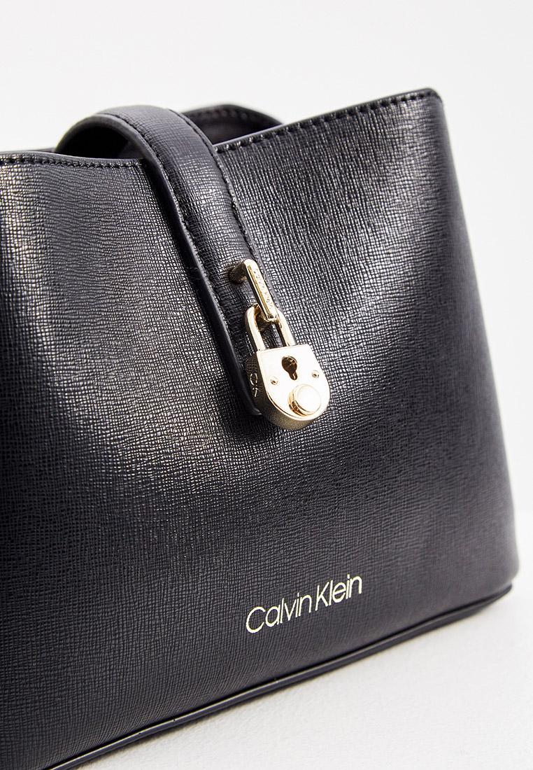 Сумка Calvin Klein (Кельвин Кляйн) K60K607532: изображение 3