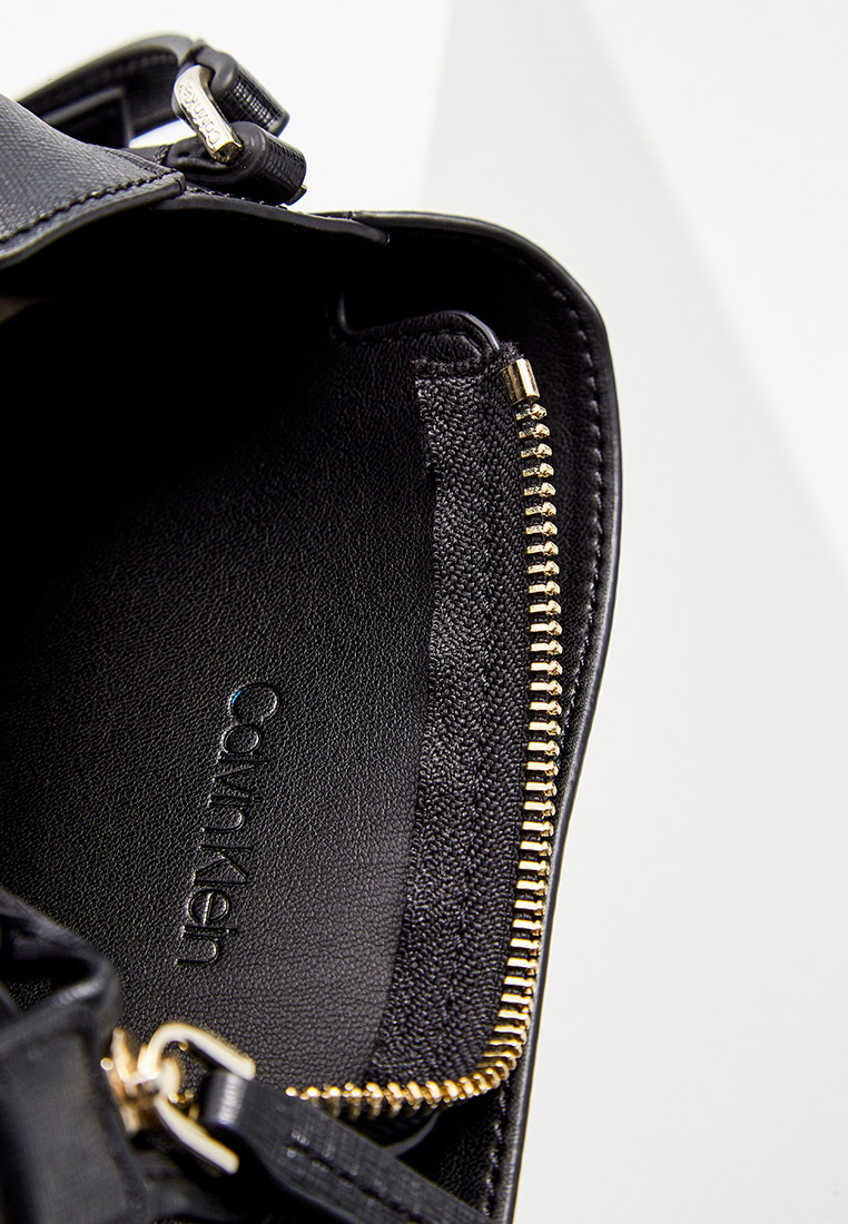 Сумка Calvin Klein (Кельвин Кляйн) K60K607532: изображение 5