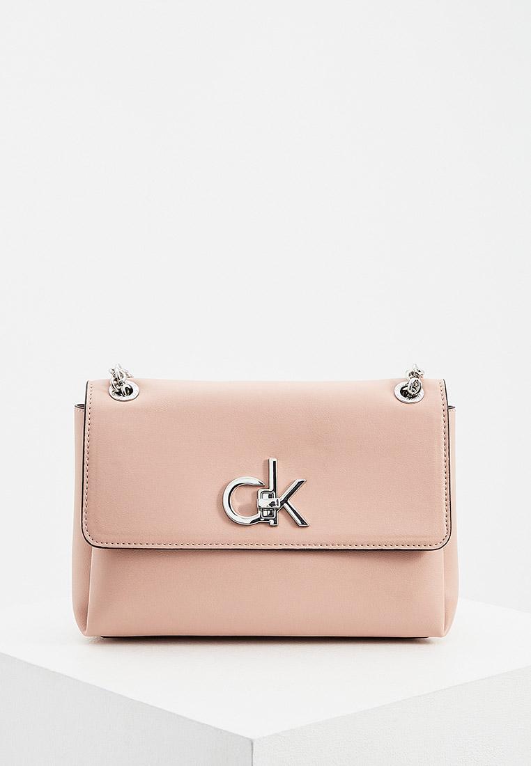 Сумка Calvin Klein (Кельвин Кляйн) K60K608174: изображение 1