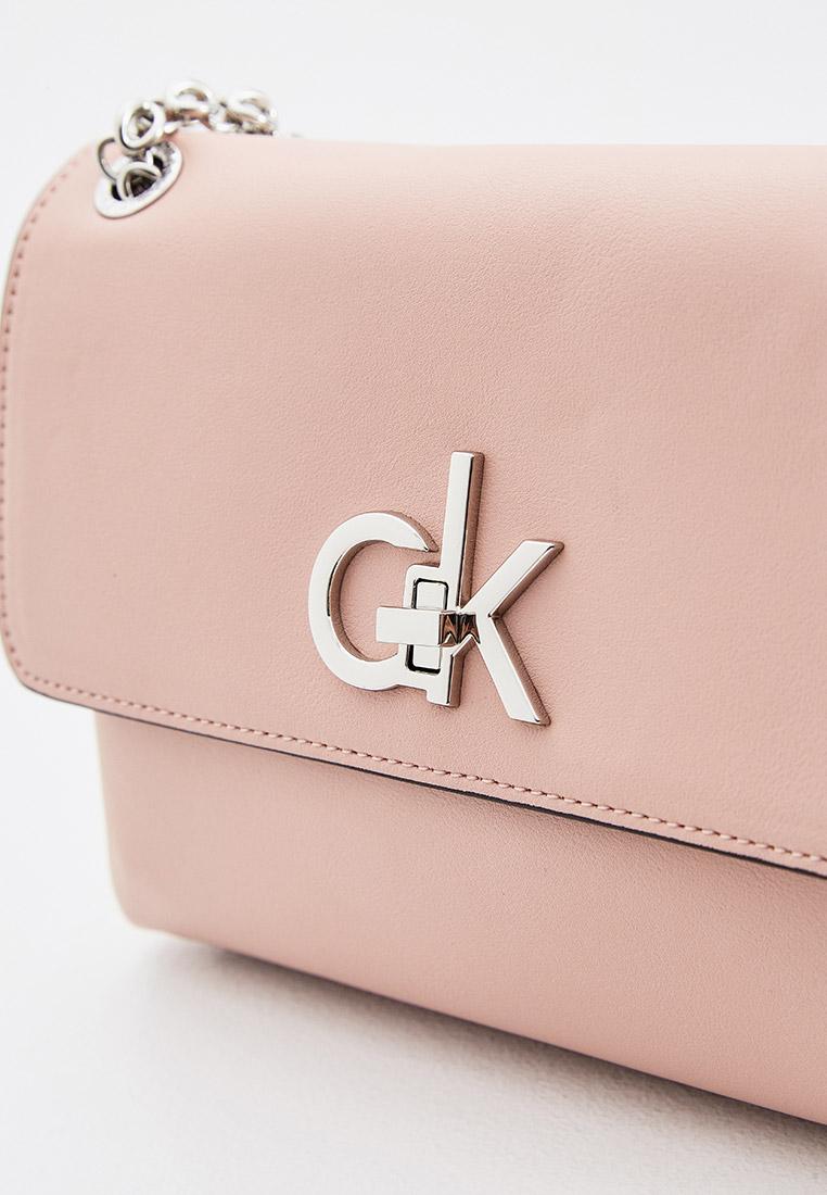 Сумка Calvin Klein (Кельвин Кляйн) K60K608174: изображение 3