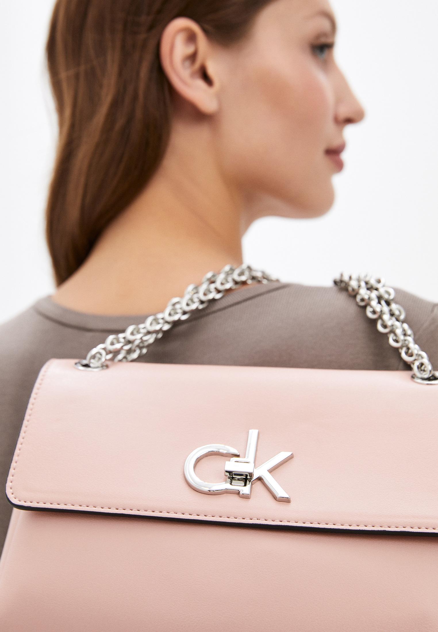 Сумка Calvin Klein (Кельвин Кляйн) K60K608174: изображение 6