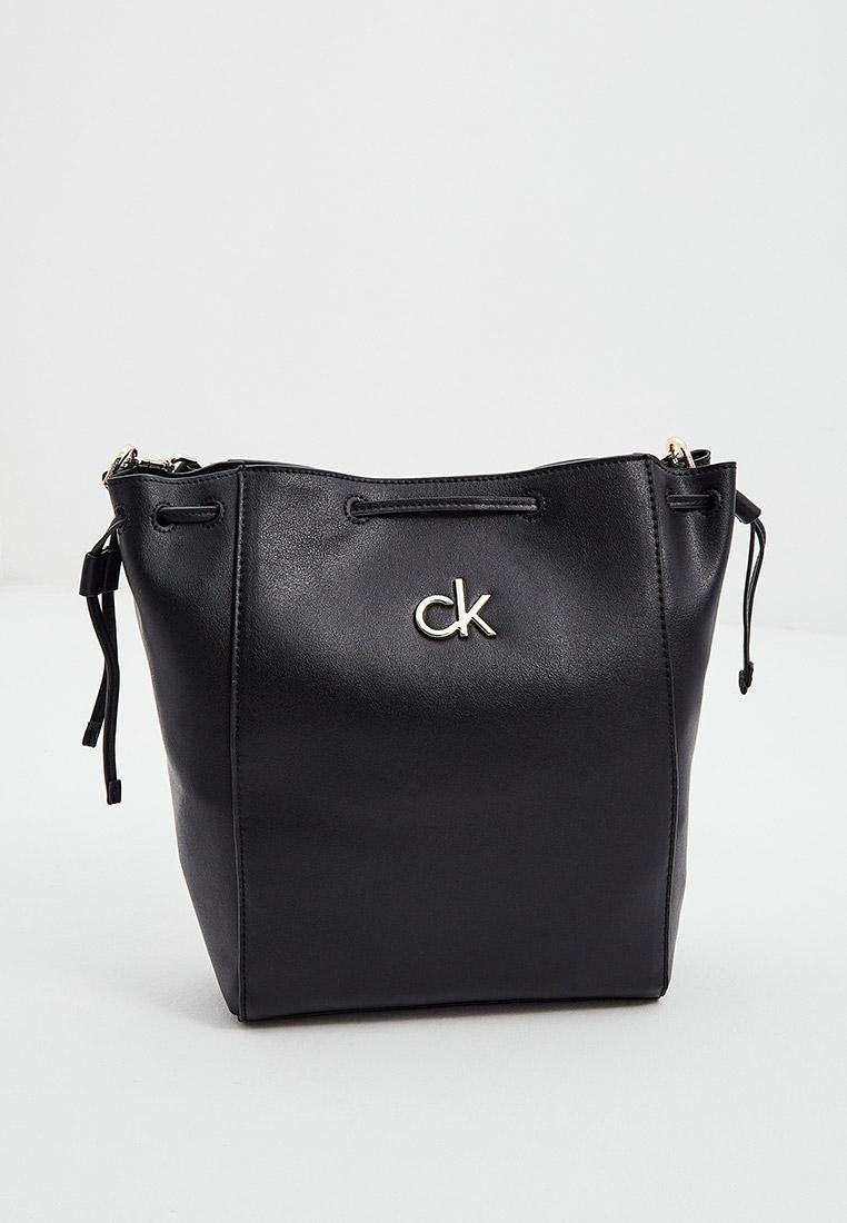 Сумка Calvin Klein (Кельвин Кляйн) K60K608176
