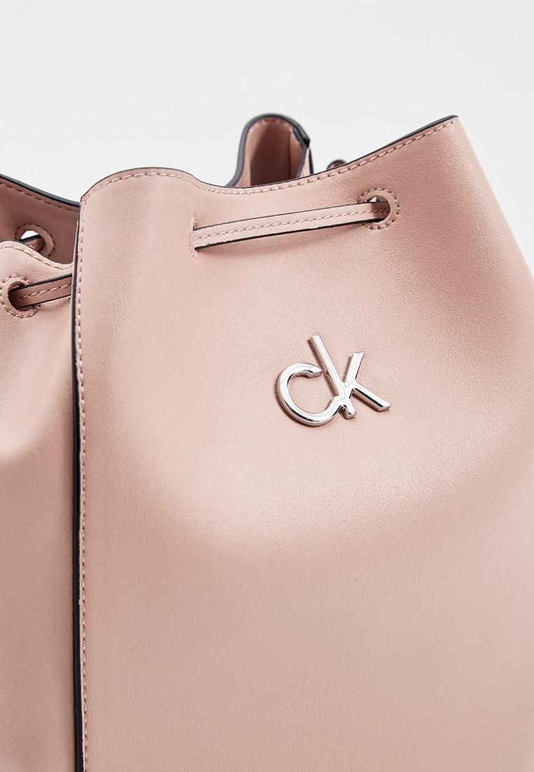 Сумка Calvin Klein (Кельвин Кляйн) K60K608176: изображение 4