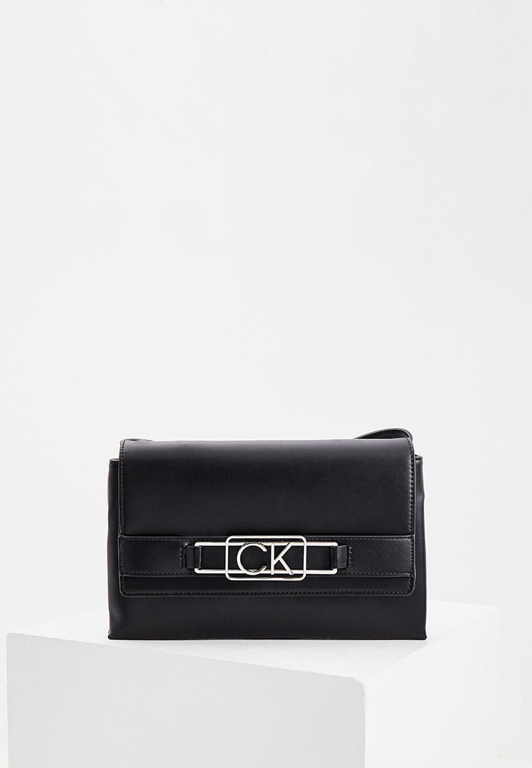 Сумка Calvin Klein (Кельвин Кляйн) K60K608188: изображение 1