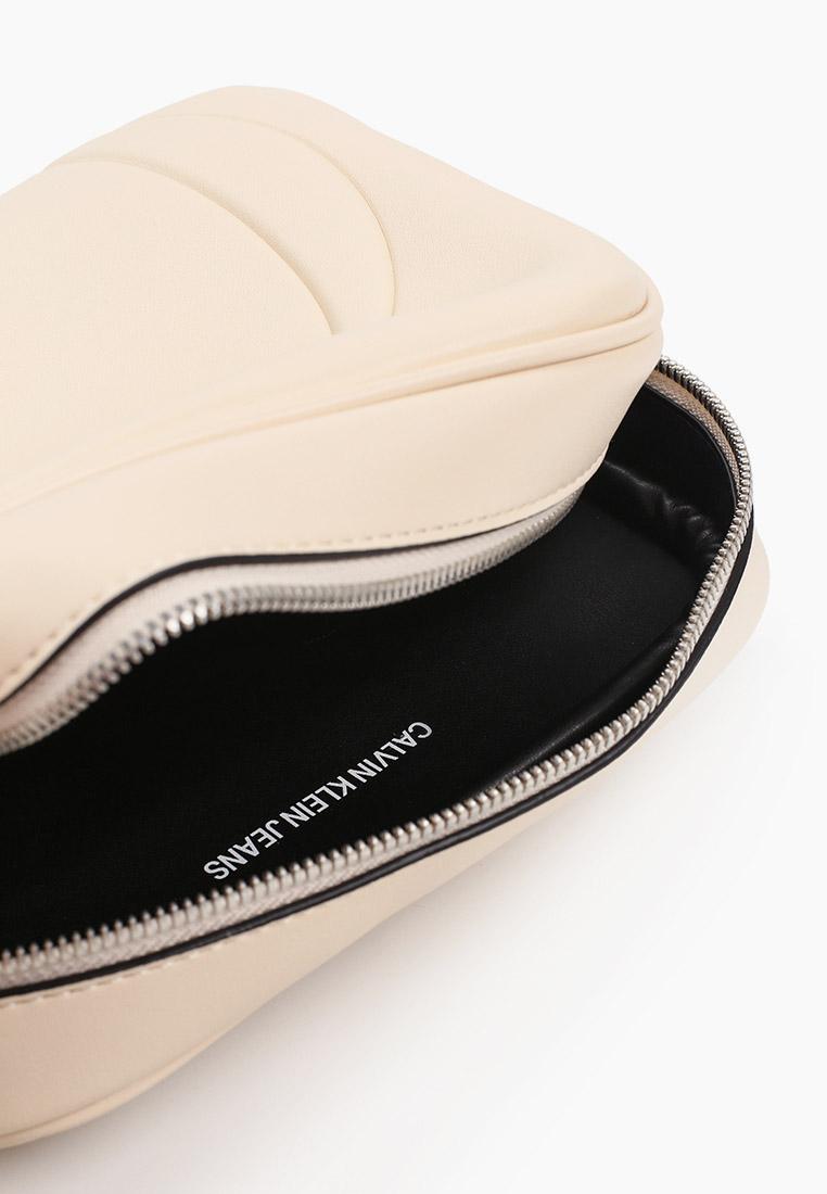 Сумка Calvin Klein Jeans K60K608225: изображение 3