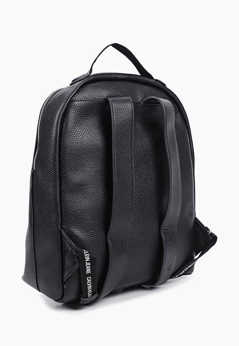 Городской рюкзак Calvin Klein Jeans K60K608231: изображение 2