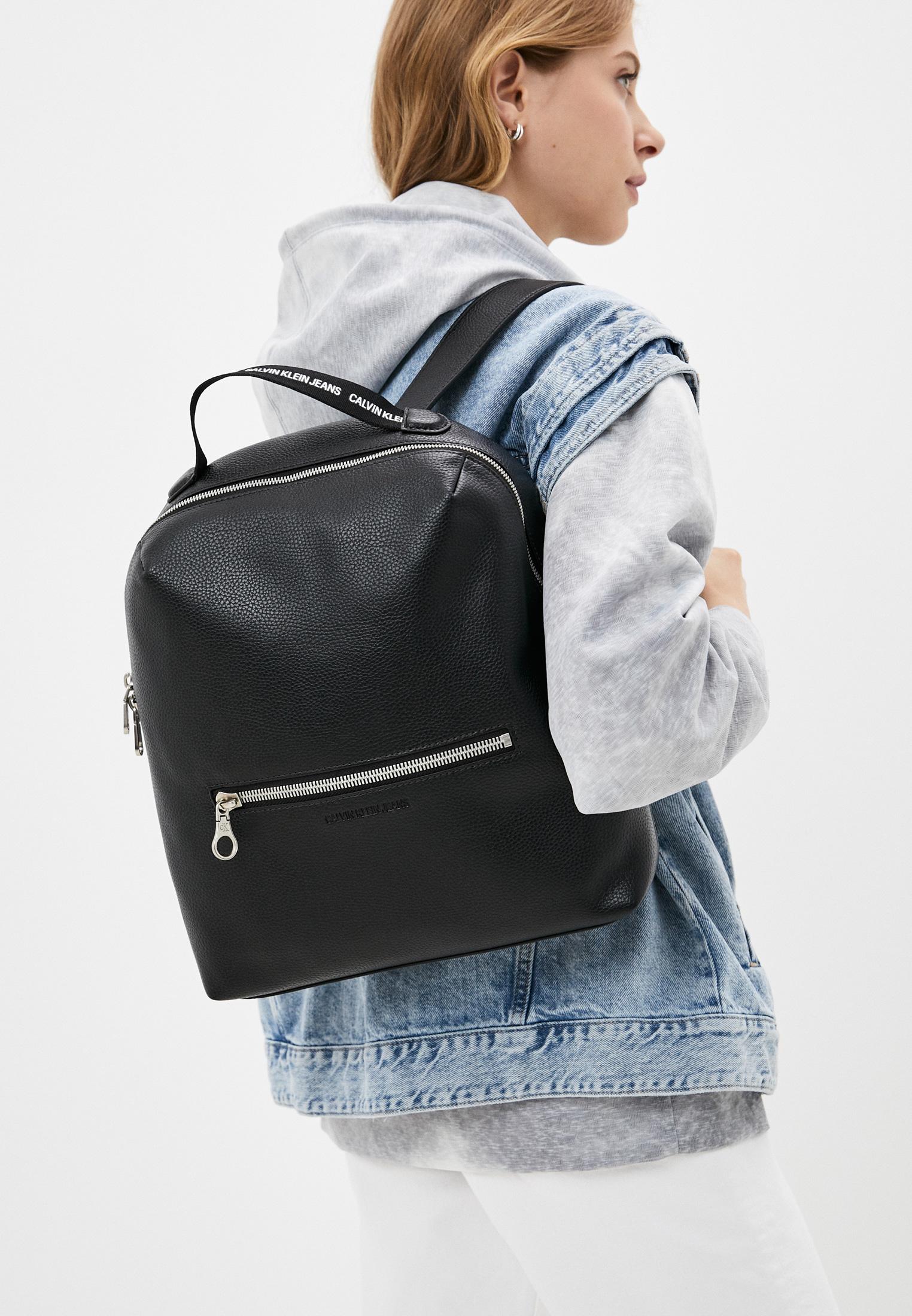 Городской рюкзак Calvin Klein Jeans K60K608231: изображение 4
