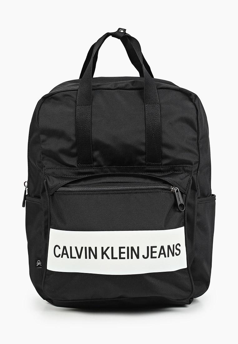 Городской рюкзак Calvin Klein Jeans K60K608238: изображение 1