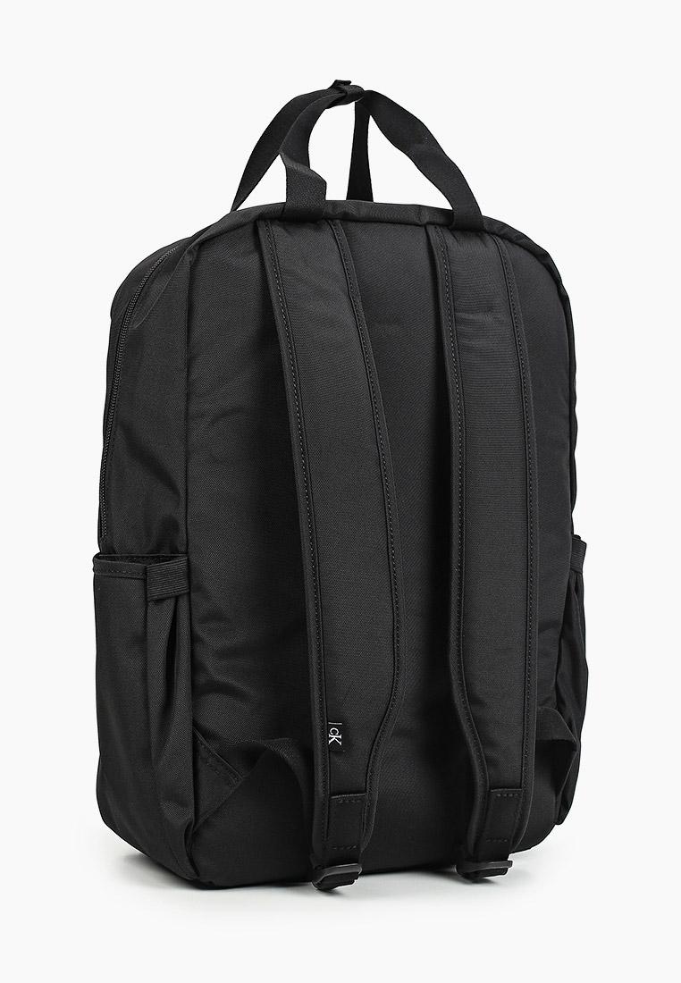 Городской рюкзак Calvin Klein Jeans K60K608238: изображение 2