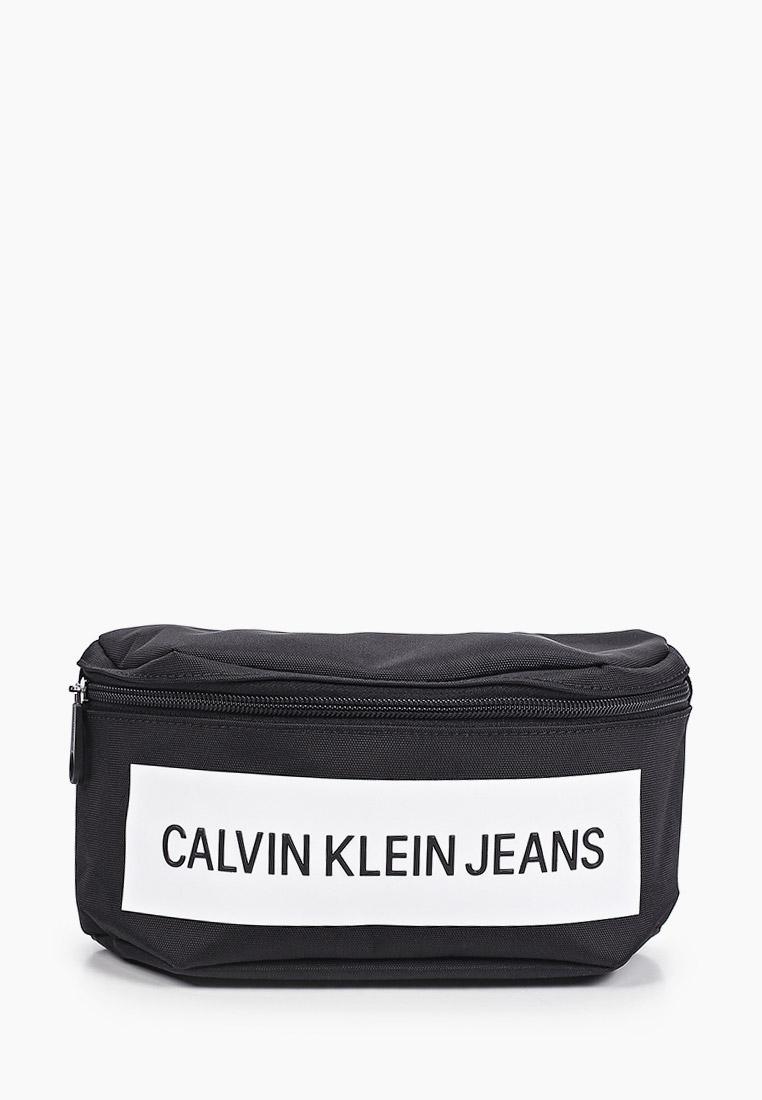 Поясная сумка Calvin Klein Jeans Сумка поясная Calvin Klein Jeans