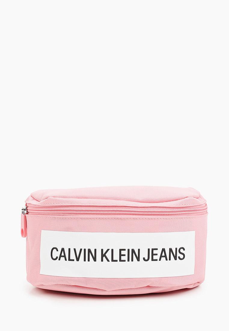 Поясная сумка Calvin Klein Jeans K60K608240: изображение 1