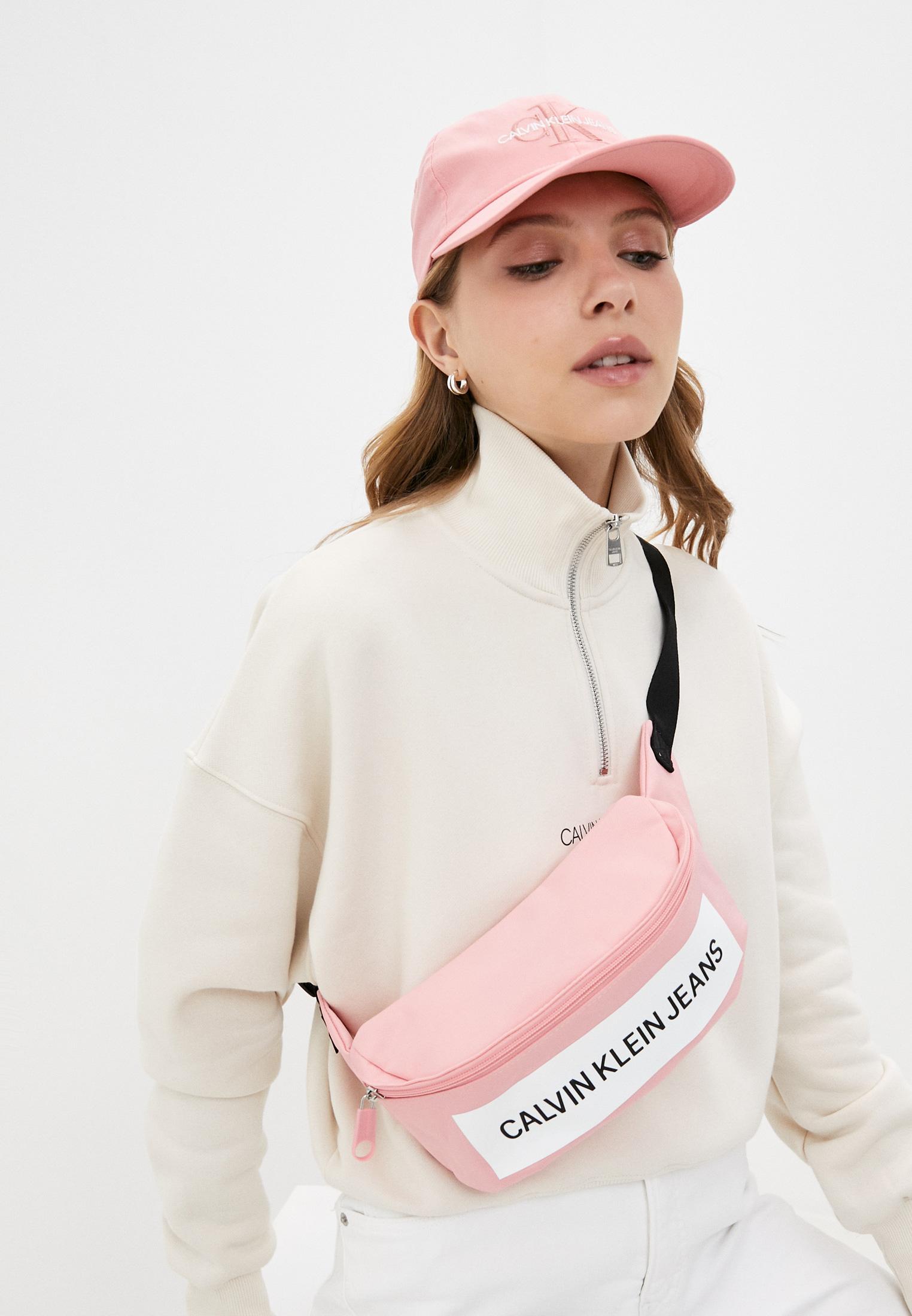 Поясная сумка Calvin Klein Jeans K60K608240: изображение 4
