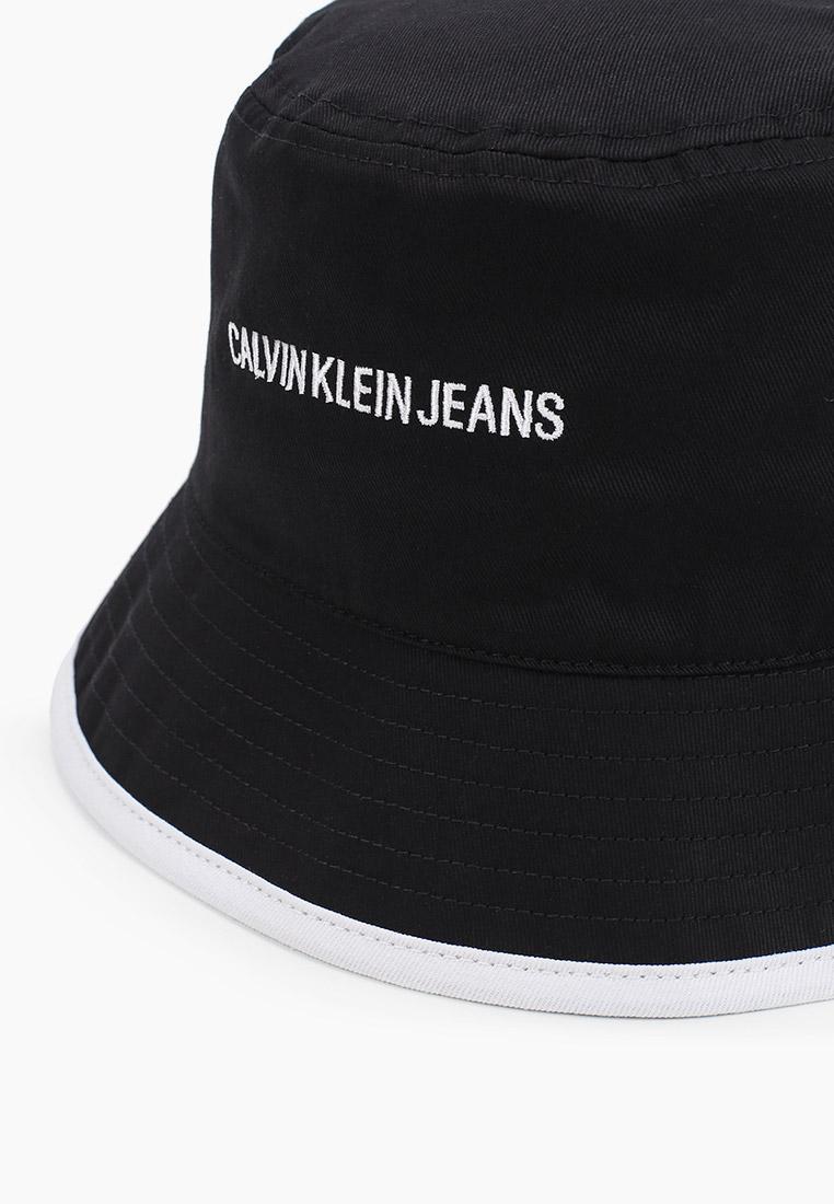 Панама Calvin Klein Jeans K60K608278: изображение 3