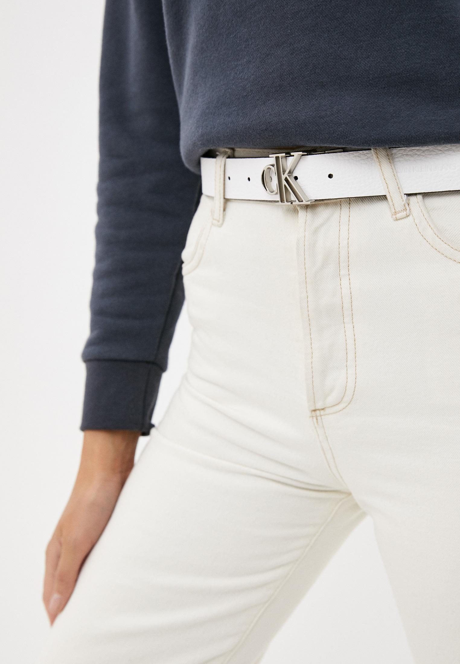 Ремень Calvin Klein Jeans K60K608291: изображение 3