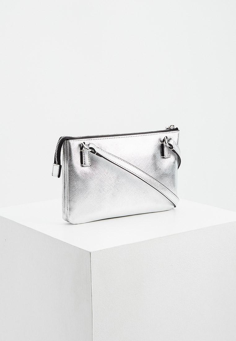 Сумка Calvin Klein (Кельвин Кляйн) K60K608555: изображение 2